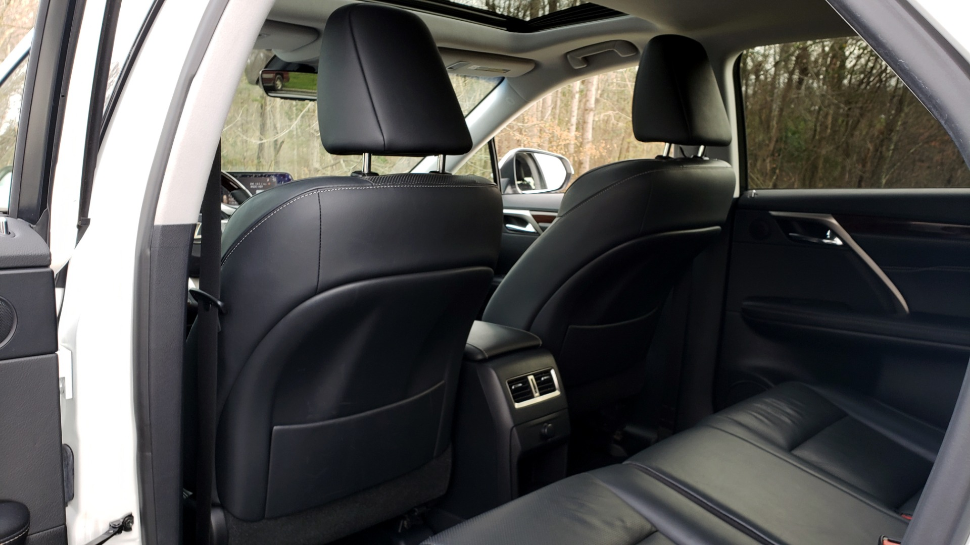 Used 2017 Lexus RX 350 PREMIUM / BSM / SNRF / VENT SEATS / REARVIEW for sale Sold at Formula Imports in Charlotte NC 28227 65