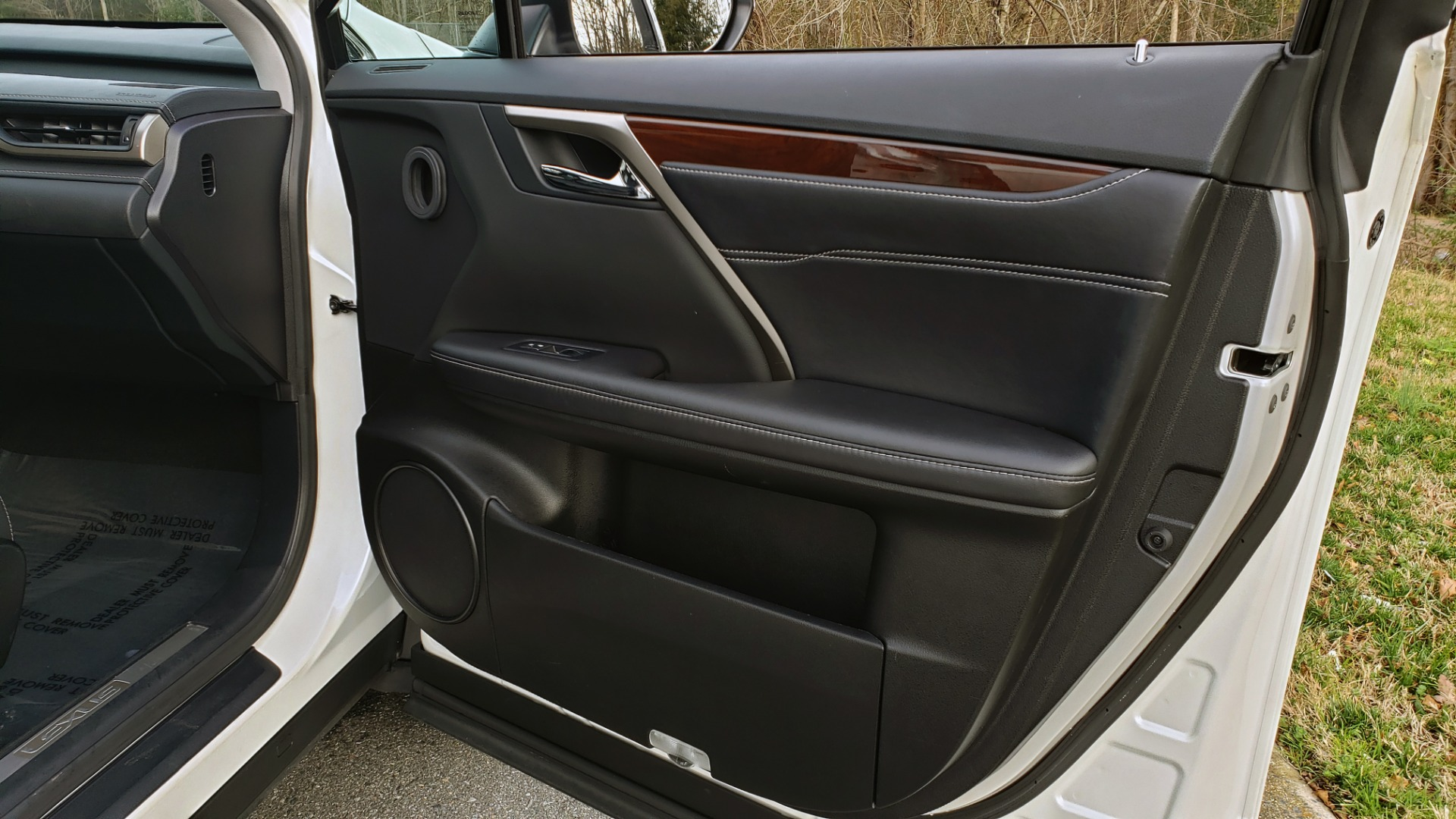 Used 2017 Lexus RX 350 PREMIUM / BSM / SNRF / VENT SEATS / REARVIEW for sale Sold at Formula Imports in Charlotte NC 28227 68