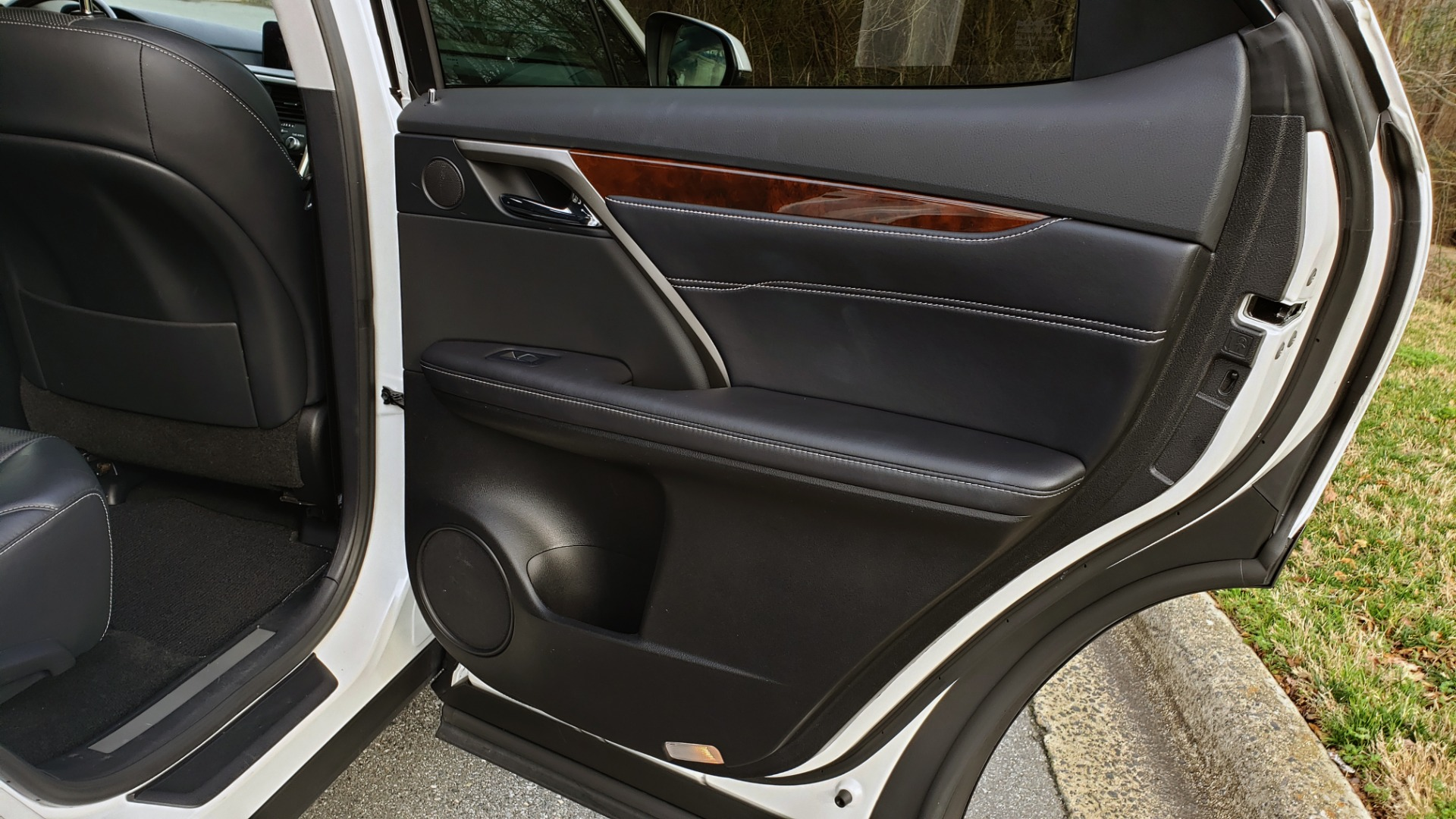 Used 2017 Lexus RX 350 PREMIUM / BSM / SNRF / VENT SEATS / REARVIEW for sale Sold at Formula Imports in Charlotte NC 28227 73