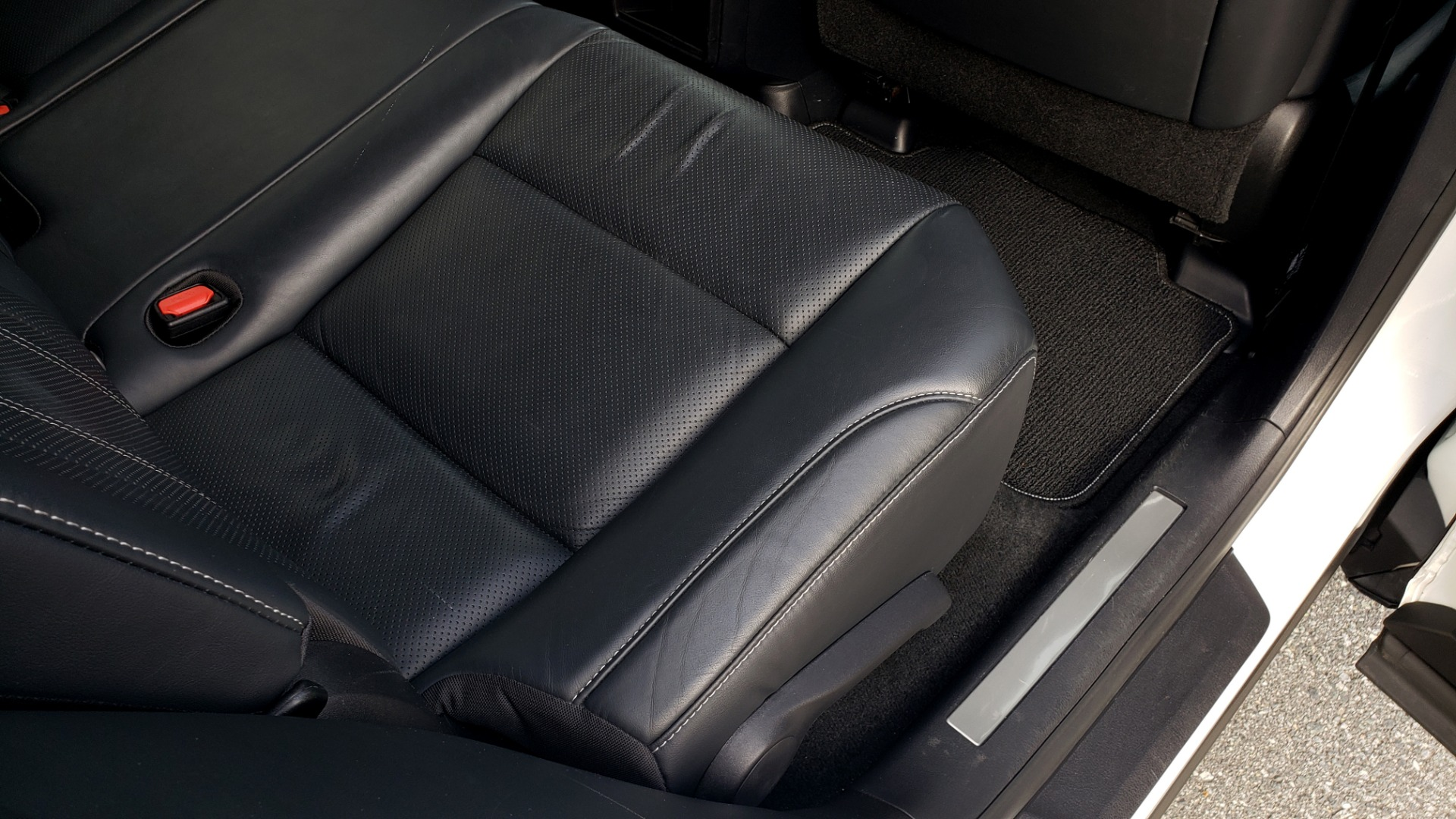 Used 2017 Lexus RX 350 PREMIUM / BSM / SNRF / VENT SEATS / REARVIEW for sale Sold at Formula Imports in Charlotte NC 28227 74