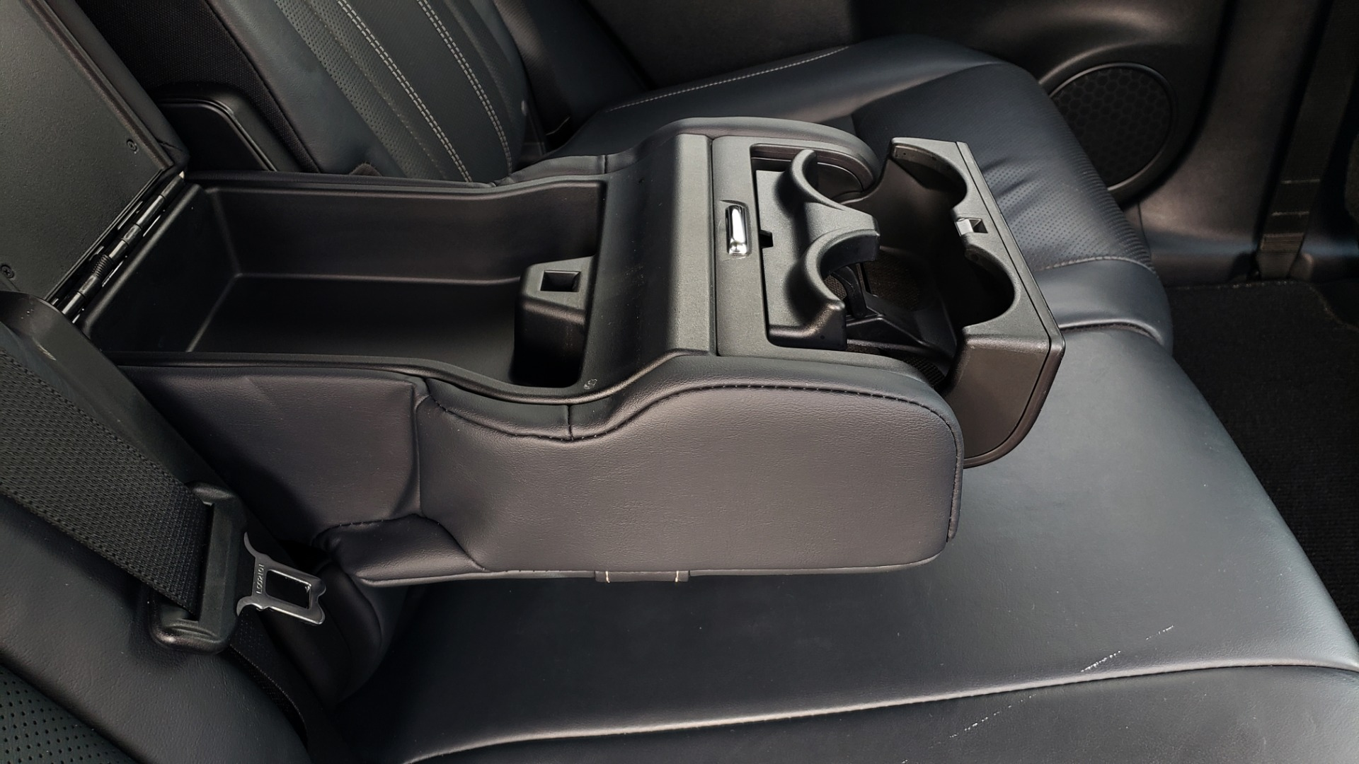 Used 2017 Lexus RX 350 PREMIUM / BSM / SNRF / VENT SEATS / REARVIEW for sale Sold at Formula Imports in Charlotte NC 28227 76