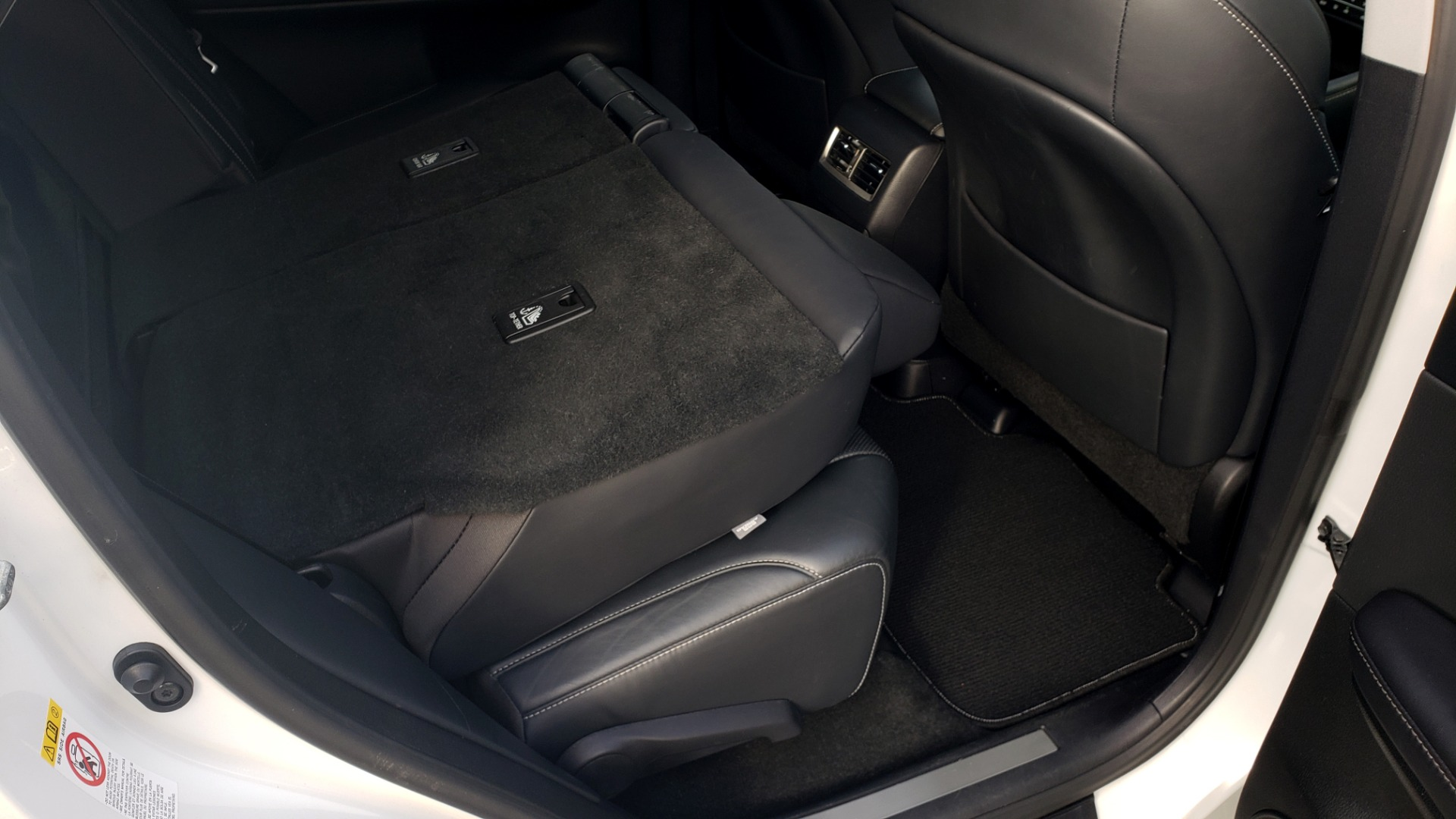 Used 2017 Lexus RX 350 PREMIUM / BSM / SNRF / VENT SEATS / REARVIEW for sale Sold at Formula Imports in Charlotte NC 28227 77