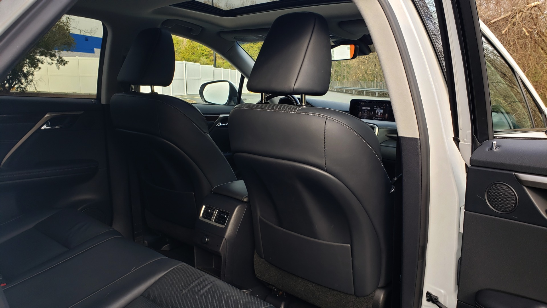 Used 2017 Lexus RX 350 PREMIUM / BSM / SNRF / VENT SEATS / REARVIEW for sale Sold at Formula Imports in Charlotte NC 28227 78