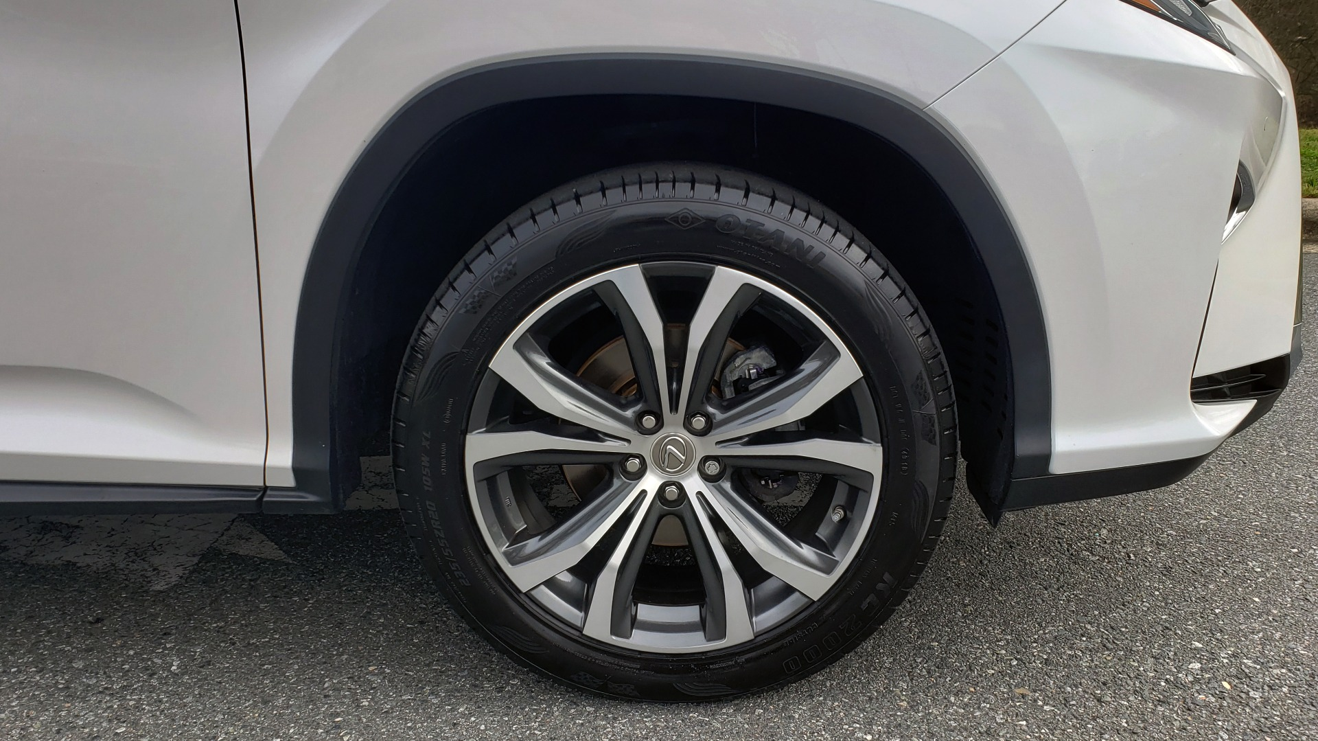 Used 2017 Lexus RX 350 PREMIUM / BSM / SNRF / VENT SEATS / REARVIEW for sale Sold at Formula Imports in Charlotte NC 28227 84