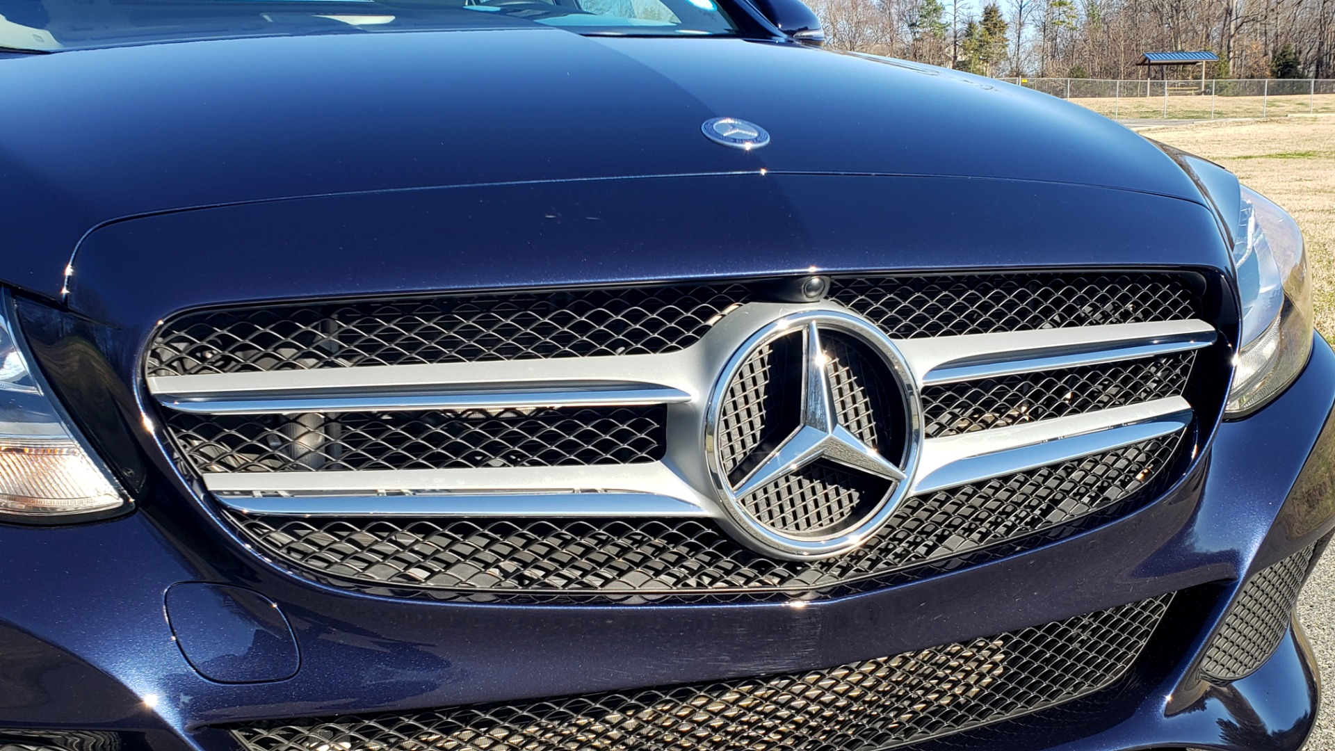 Used 2016 Mercedes-Benz C-Class C 300 PREMIUM / PANO-ROOF / HTD STS / BSA / REARVIEW for sale Sold at Formula Imports in Charlotte NC 28227 23