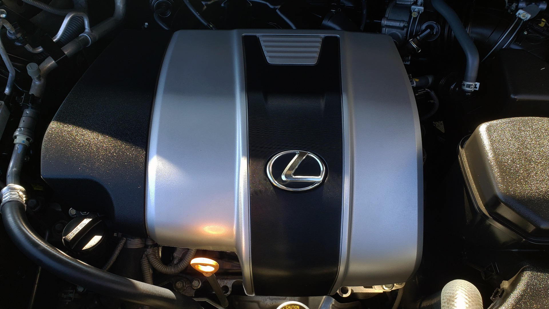 Used 2017 Lexus RX350 AWD F-SPORT / NAV / SUNROOF / BSM / PARK ASST / TOWING / REARVIE for sale Sold at Formula Imports in Charlotte NC 28227 17