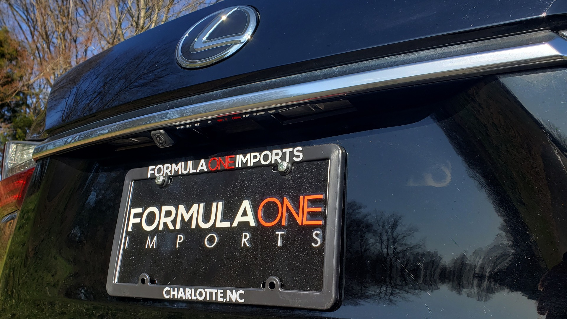 Used 2017 Lexus RX350 AWD F-SPORT / NAV / SUNROOF / BSM / PARK ASST / TOWING / REARVIE for sale Sold at Formula Imports in Charlotte NC 28227 29