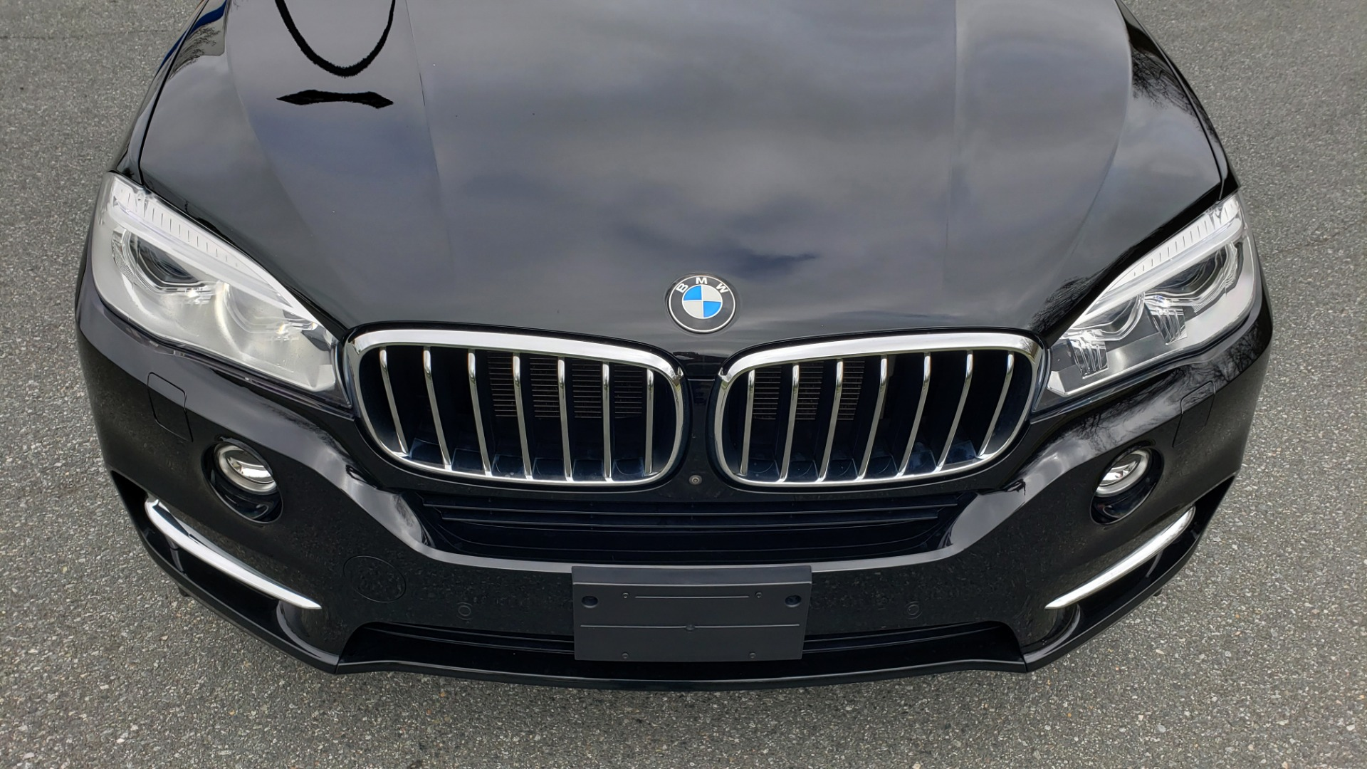 Used 2017 BMW X5 XDRIVE35I / PREM LUX PKG / DRVR ASST / CLD WTHR / APPLE CAR PLAY for sale Sold at Formula Imports in Charlotte NC 28227 15