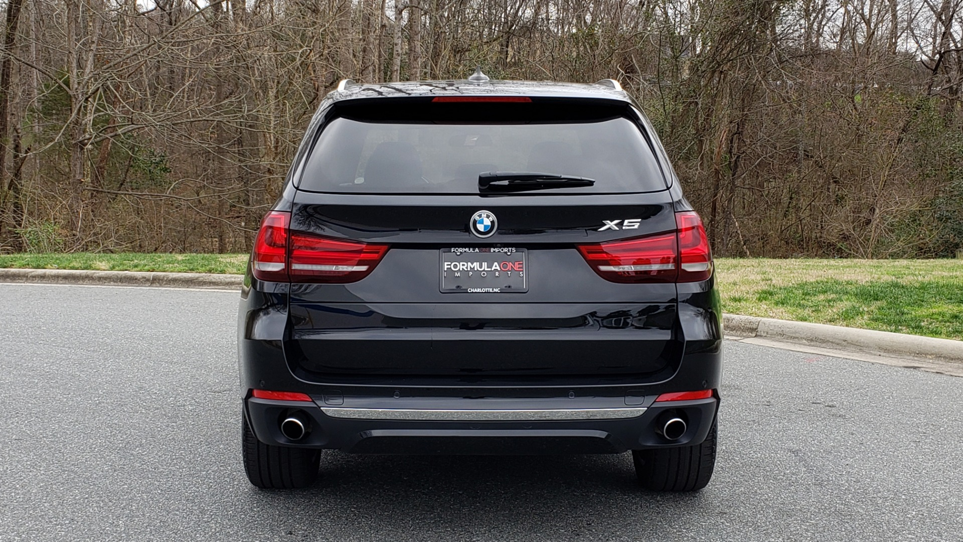 Used 2017 BMW X5 XDRIVE35I / PREM LUX PKG / DRVR ASST / CLD WTHR / APPLE CAR PLAY for sale Sold at Formula Imports in Charlotte NC 28227 29
