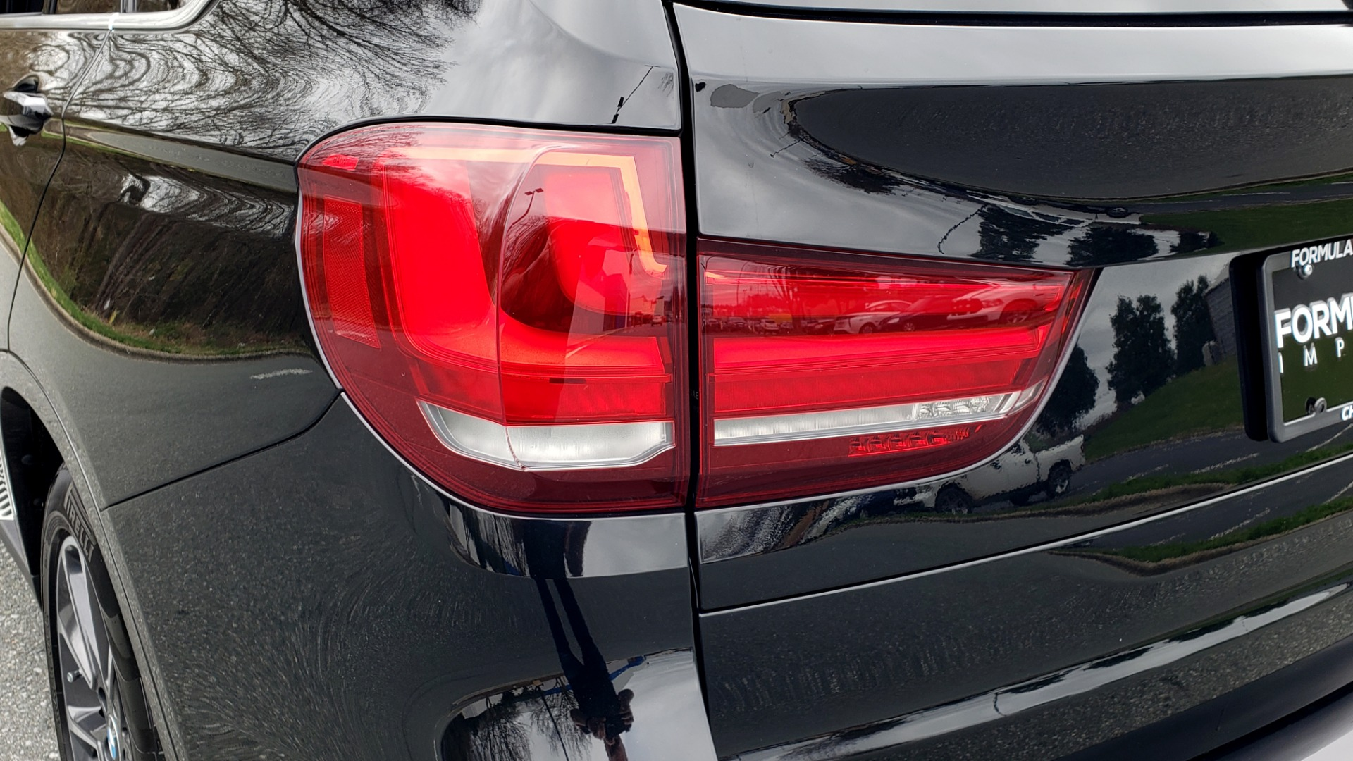 Used 2017 BMW X5 XDRIVE35I / PREM LUX PKG / DRVR ASST / CLD WTHR / APPLE CAR PLAY for sale Sold at Formula Imports in Charlotte NC 28227 30