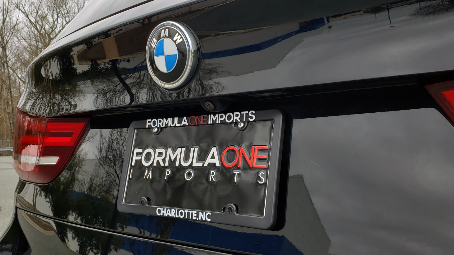 Used 2017 BMW X5 XDRIVE35I / PREM LUX PKG / DRVR ASST / CLD WTHR / APPLE CAR PLAY for sale Sold at Formula Imports in Charlotte NC 28227 32