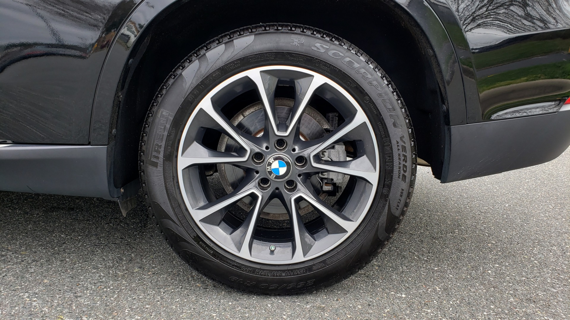 Used 2017 BMW X5 XDRIVE35I / PREM LUX PKG / DRVR ASST / CLD WTHR / APPLE CAR PLAY for sale Sold at Formula Imports in Charlotte NC 28227 83