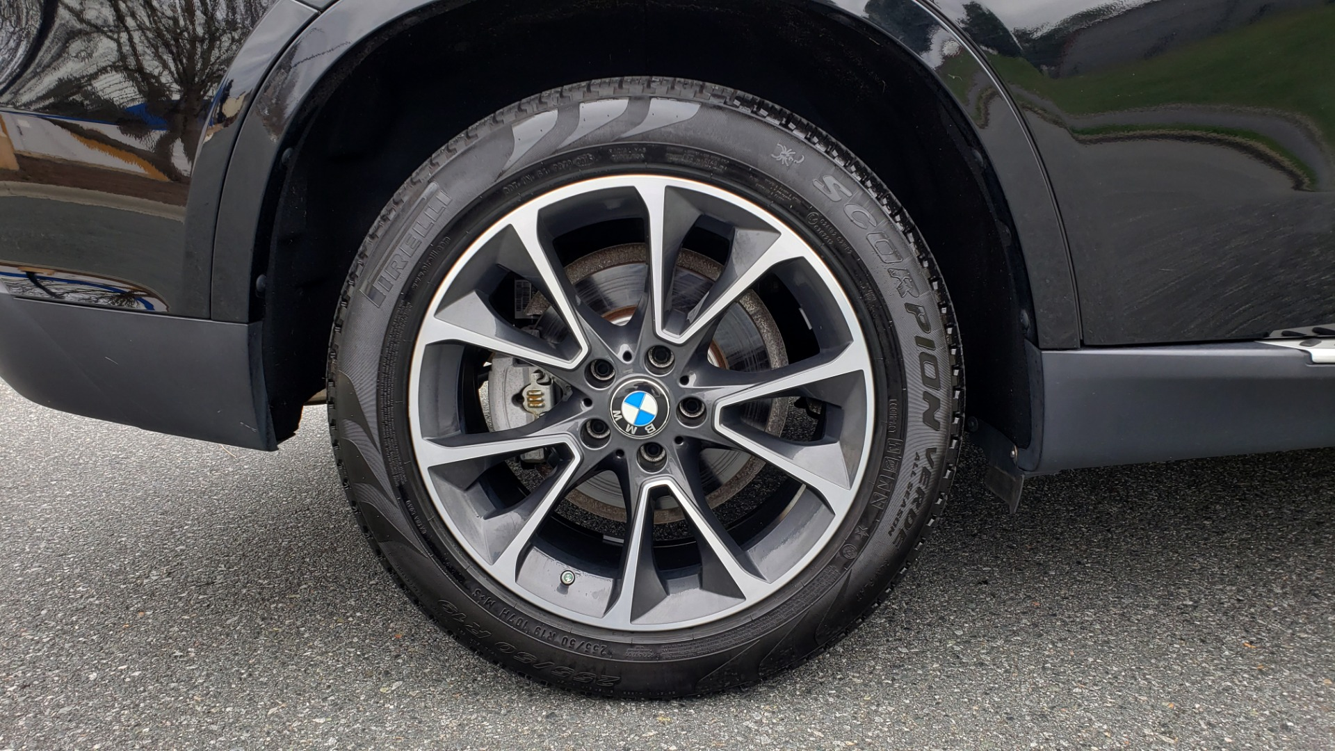 Used 2017 BMW X5 XDRIVE35I / PREM LUX PKG / DRVR ASST / CLD WTHR / APPLE CAR PLAY for sale Sold at Formula Imports in Charlotte NC 28227 84