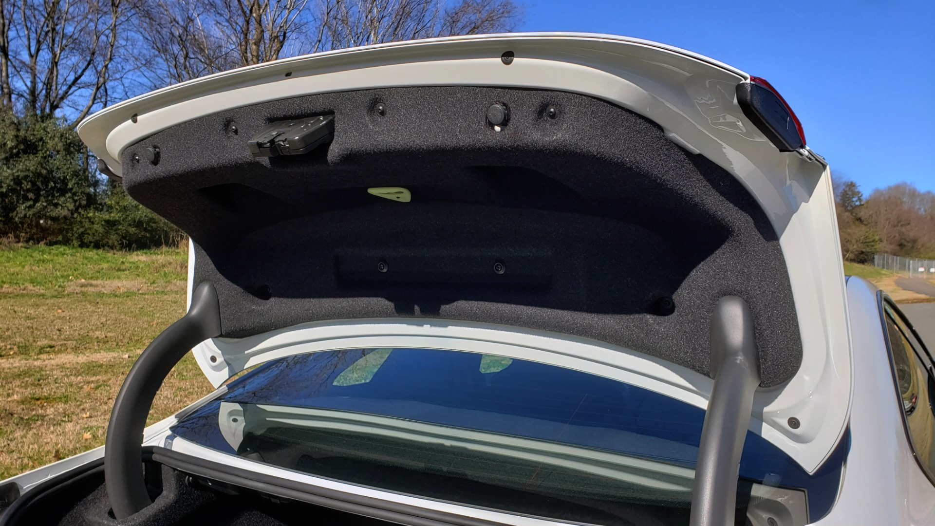 Used 2018 BMW M4 COMP PKG / EXEC / M-DRIVER / PARK CNTRL / ACTIVE BLIND SPOT for sale Sold at Formula Imports in Charlotte NC 28227 25