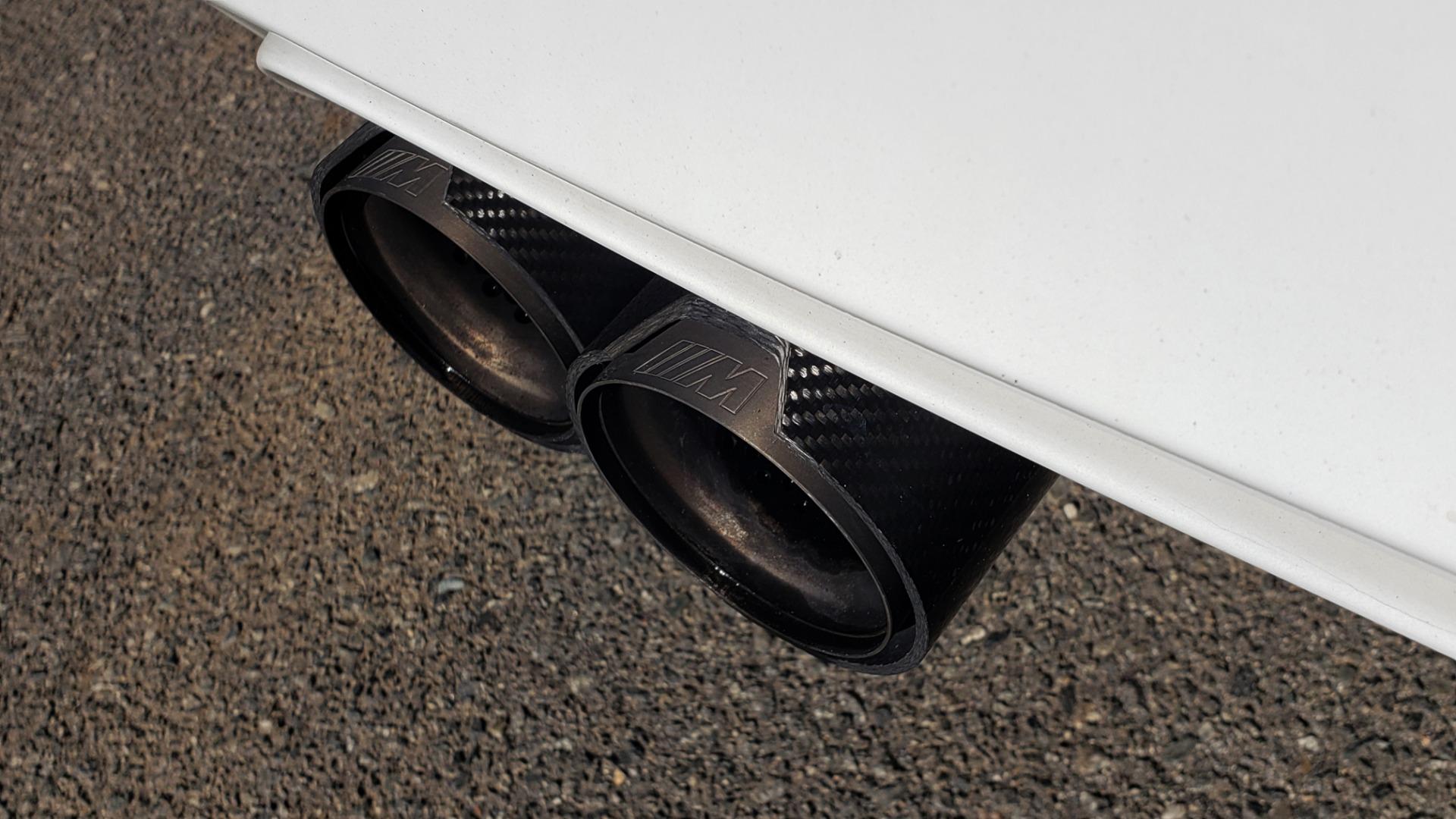 Used 2018 BMW M4 COMP PKG / EXEC / M-DRIVER / PARK CNTRL / ACTIVE BLIND SPOT for sale $45,449 at Formula Imports in Charlotte NC 28227 26