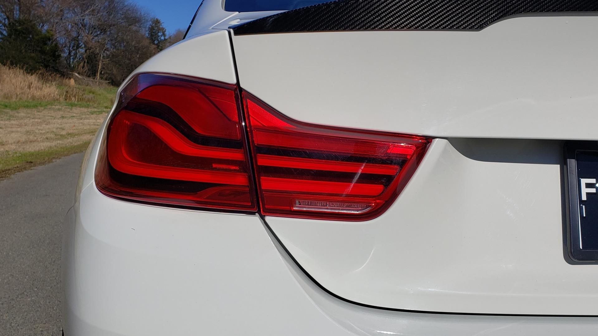 Used 2018 BMW M4 COMP PKG / EXEC / M-DRIVER / PARK CNTRL / ACTIVE BLIND SPOT for sale Sold at Formula Imports in Charlotte NC 28227 28
