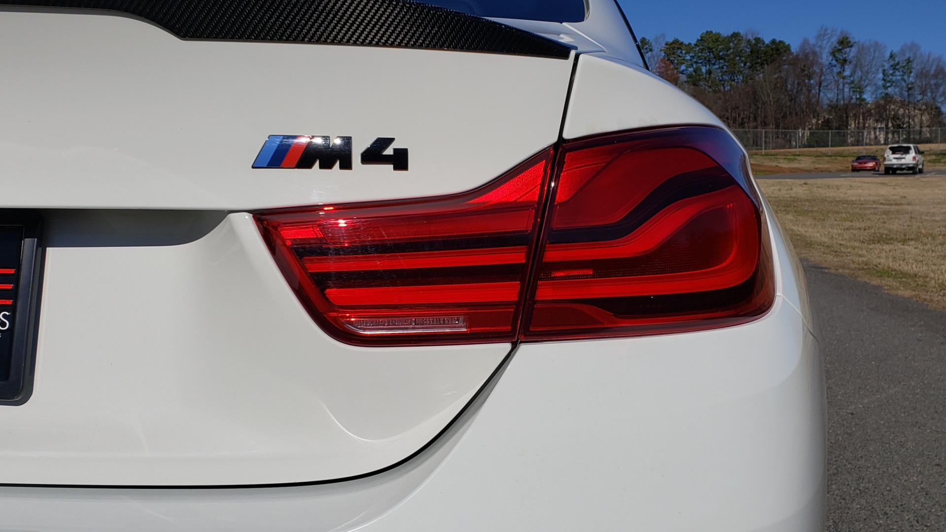 Used 2018 BMW M4 COMP PKG / EXEC / M-DRIVER / PARK CNTRL / ACTIVE BLIND SPOT for sale Sold at Formula Imports in Charlotte NC 28227 29