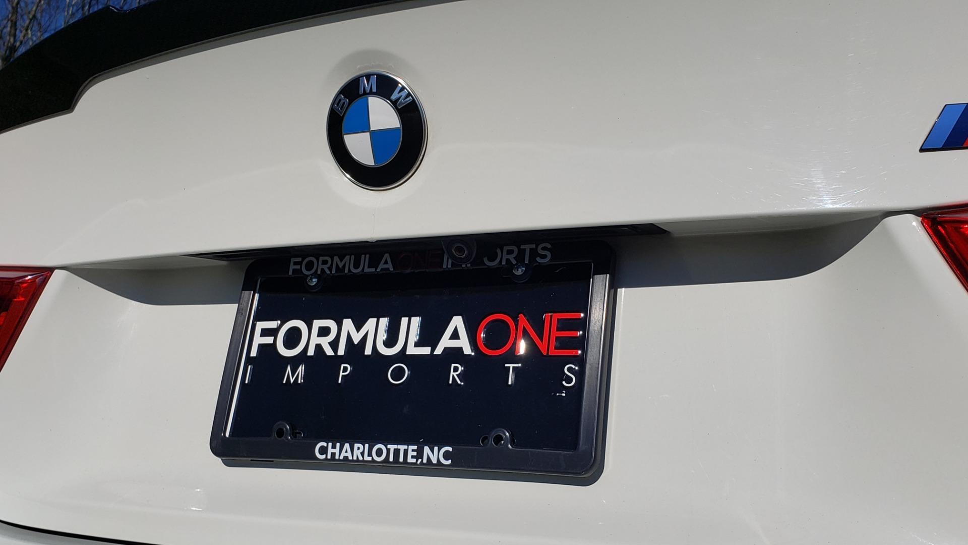 Used 2018 BMW M4 COMP PKG / EXEC / M-DRIVER / PARK CNTRL / ACTIVE BLIND SPOT for sale Sold at Formula Imports in Charlotte NC 28227 30