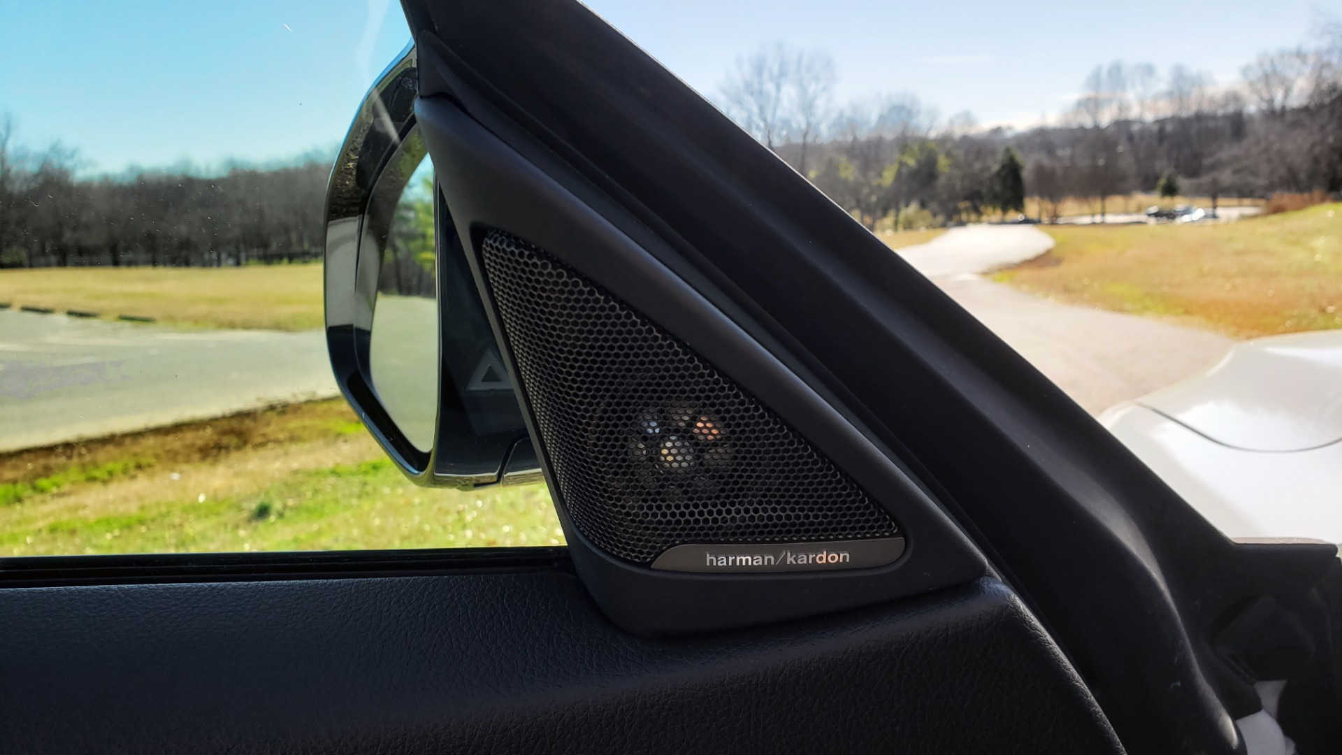 Used 2018 BMW M4 COMP PKG / EXEC / M-DRIVER / PARK CNTRL / ACTIVE BLIND SPOT for sale $45,449 at Formula Imports in Charlotte NC 28227 35
