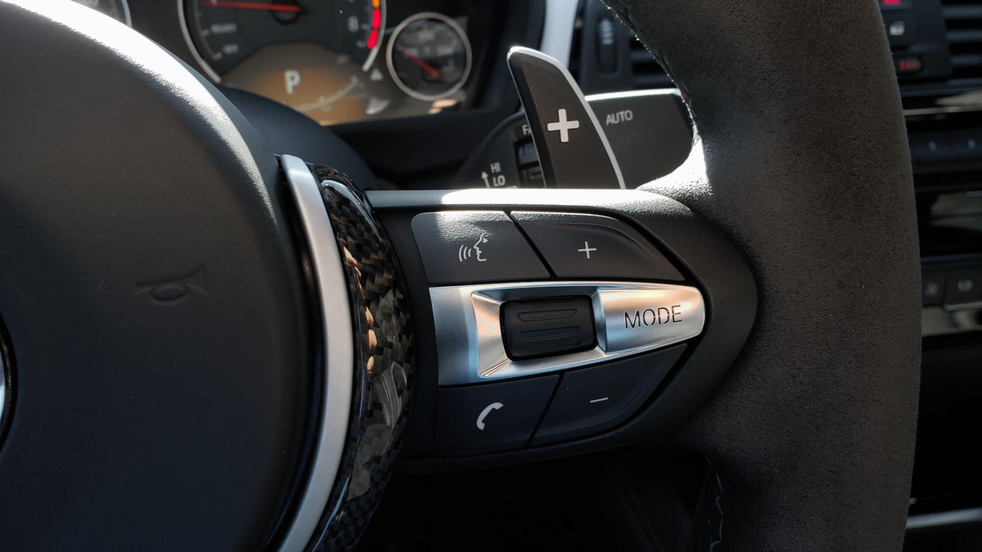 Used 2018 BMW M4 COMP PKG / EXEC / M-DRIVER / PARK CNTRL / ACTIVE BLIND SPOT for sale Sold at Formula Imports in Charlotte NC 28227 44