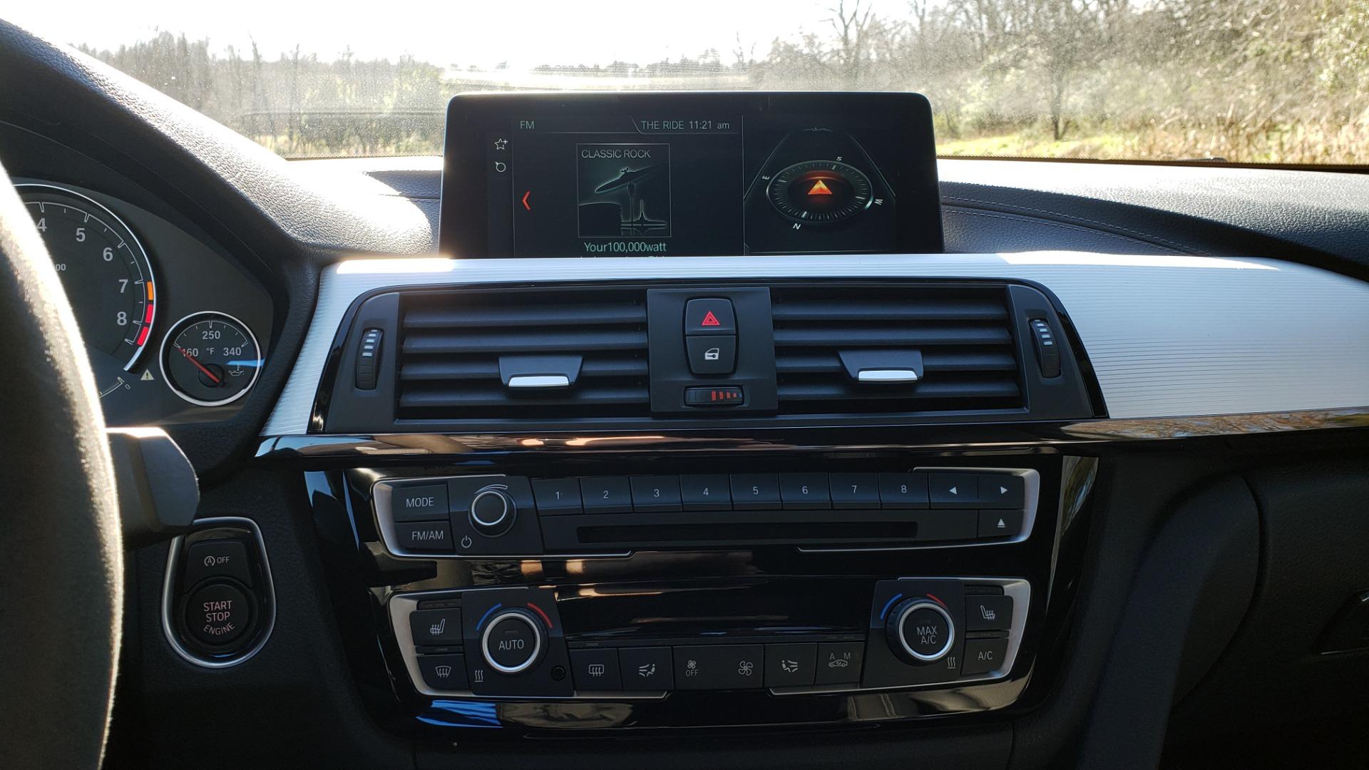 Used 2018 BMW M4 COMP PKG / EXEC / M-DRIVER / PARK CNTRL / ACTIVE BLIND SPOT for sale Sold at Formula Imports in Charlotte NC 28227 45