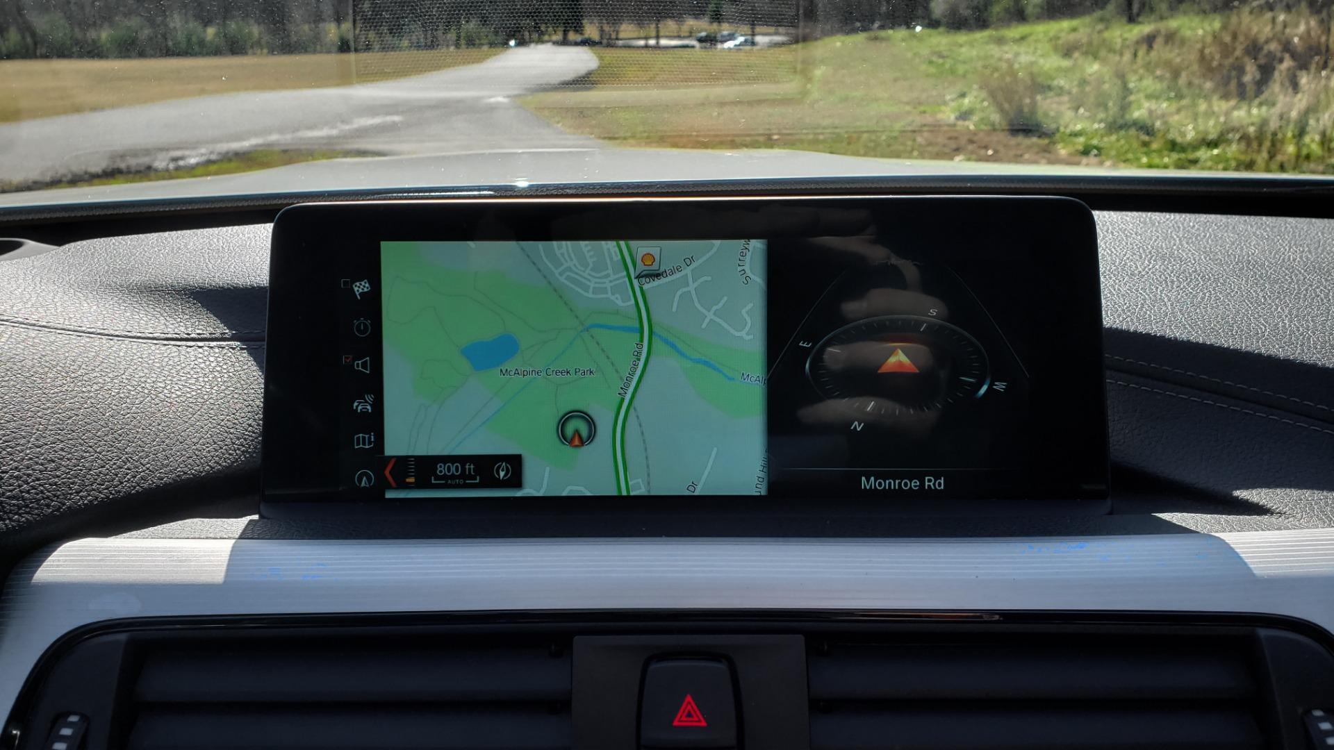 Used 2018 BMW M4 COMP PKG / EXEC / M-DRIVER / PARK CNTRL / ACTIVE BLIND SPOT for sale Sold at Formula Imports in Charlotte NC 28227 48