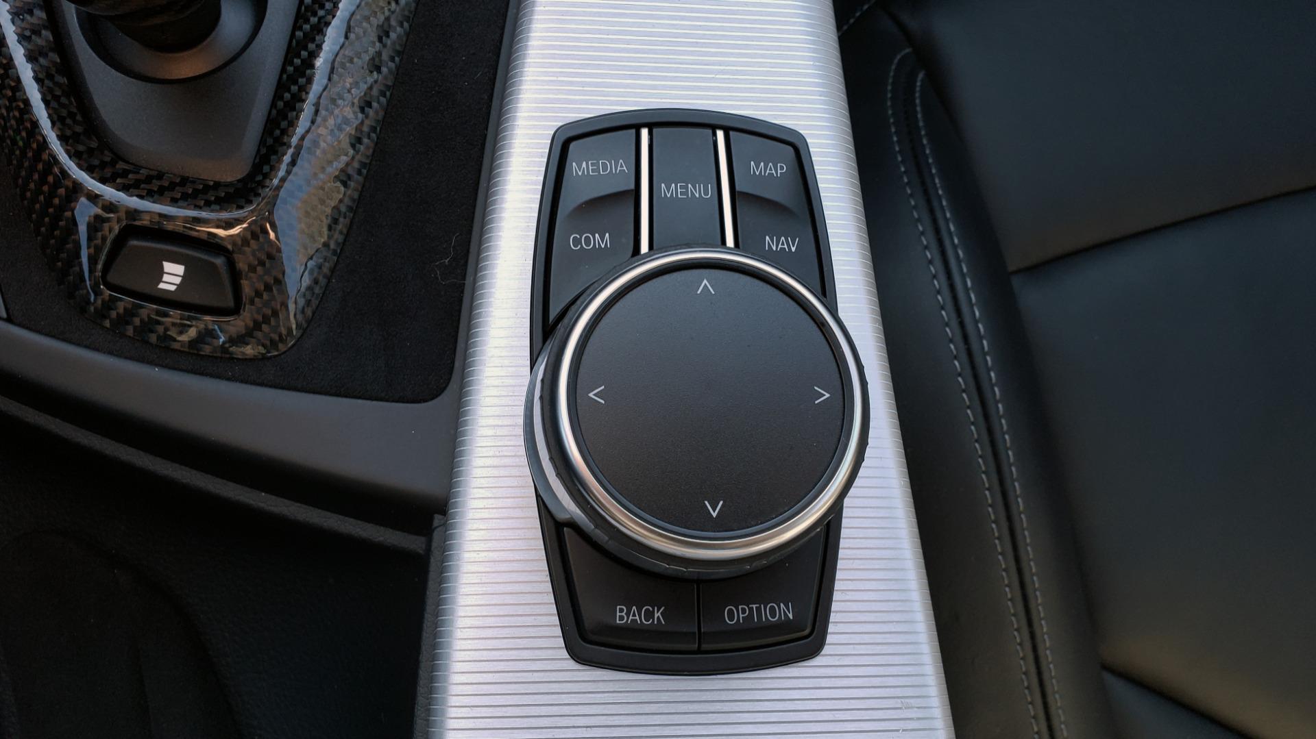 Used 2018 BMW M4 COMP PKG / EXEC / M-DRIVER / PARK CNTRL / ACTIVE BLIND SPOT for sale $45,449 at Formula Imports in Charlotte NC 28227 53