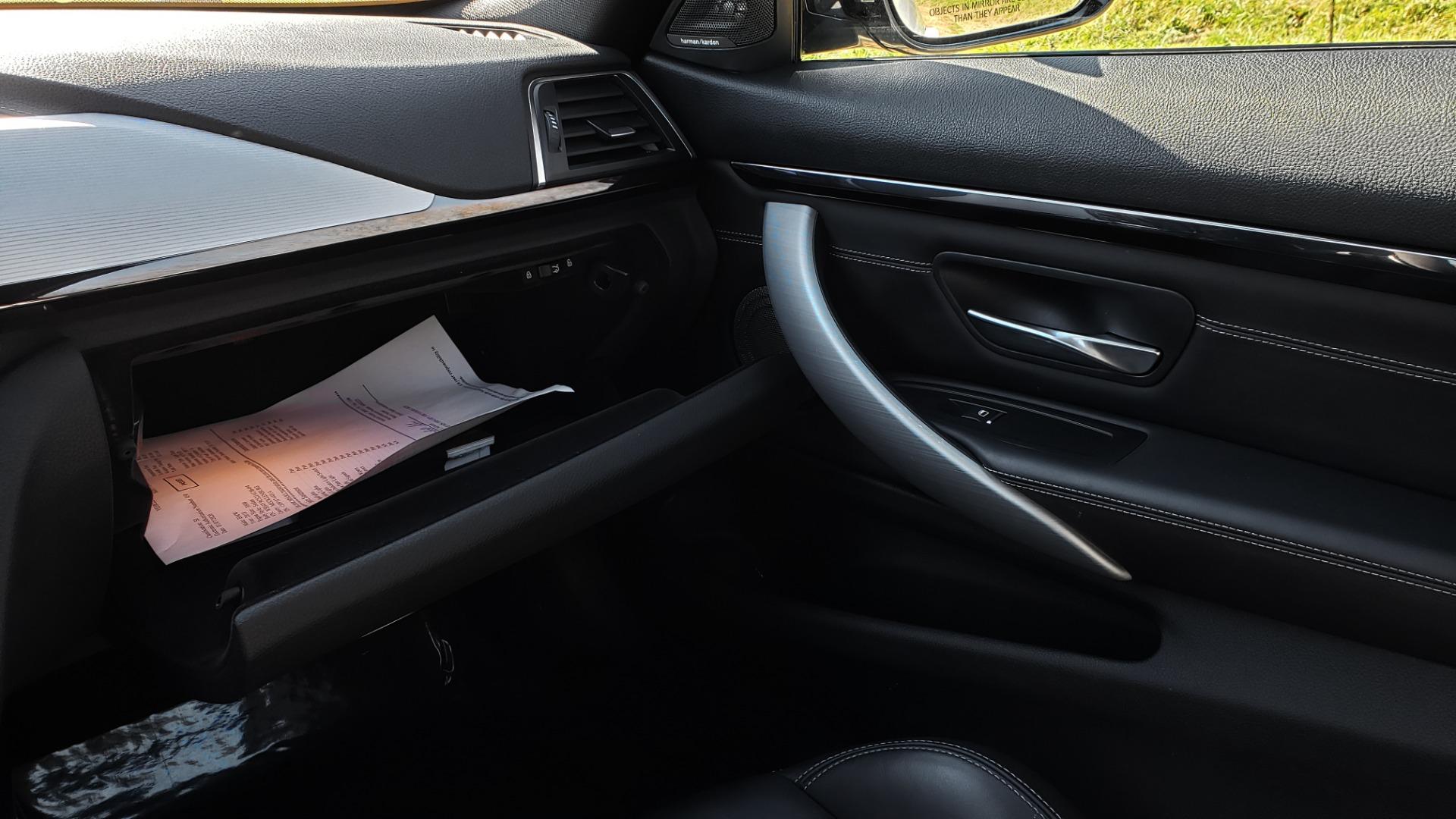 Used 2018 BMW M4 COMP PKG / EXEC / M-DRIVER / PARK CNTRL / ACTIVE BLIND SPOT for sale Sold at Formula Imports in Charlotte NC 28227 54