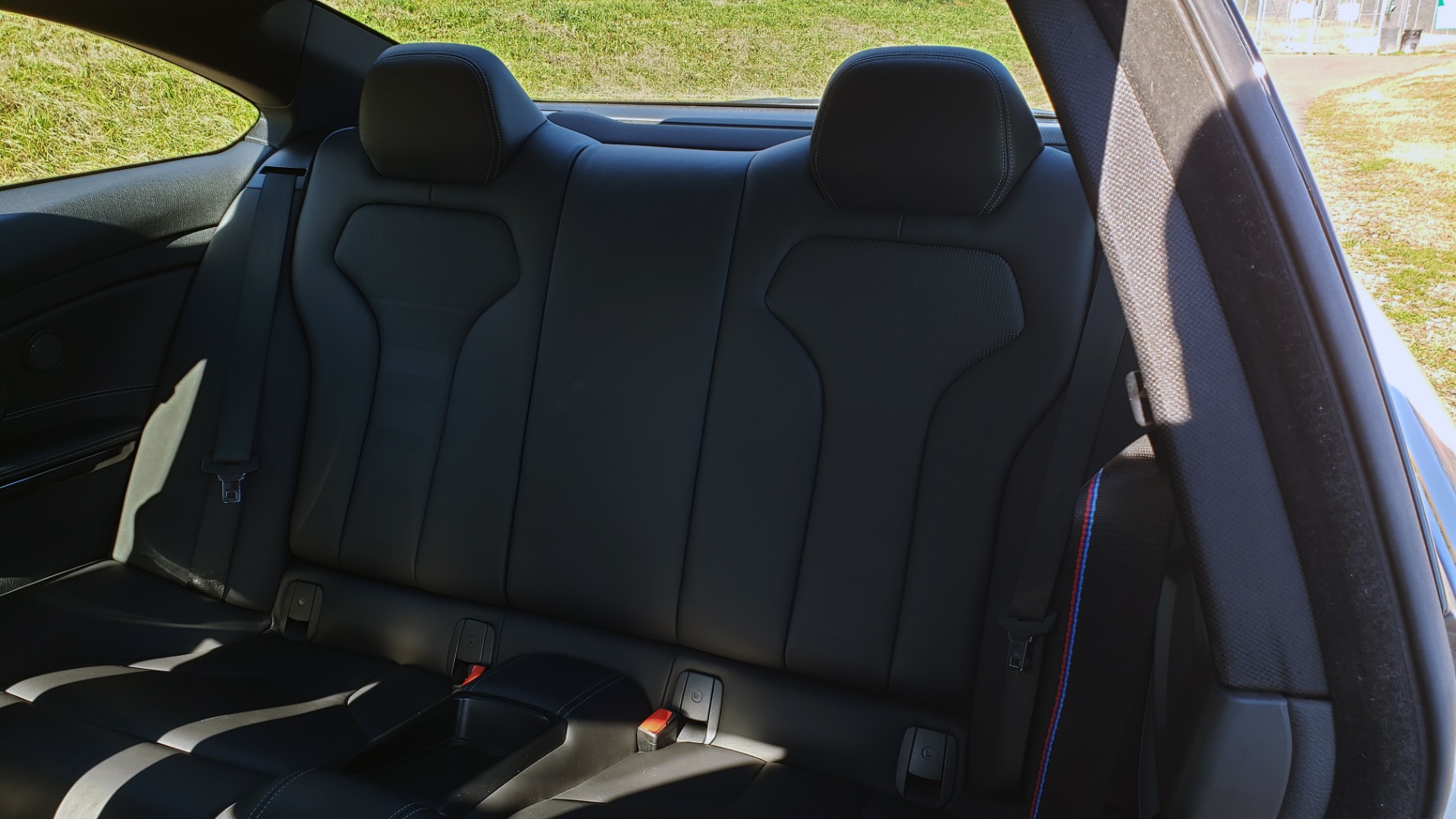 Used 2018 BMW M4 COMP PKG / EXEC / M-DRIVER / PARK CNTRL / ACTIVE BLIND SPOT for sale $45,449 at Formula Imports in Charlotte NC 28227 61