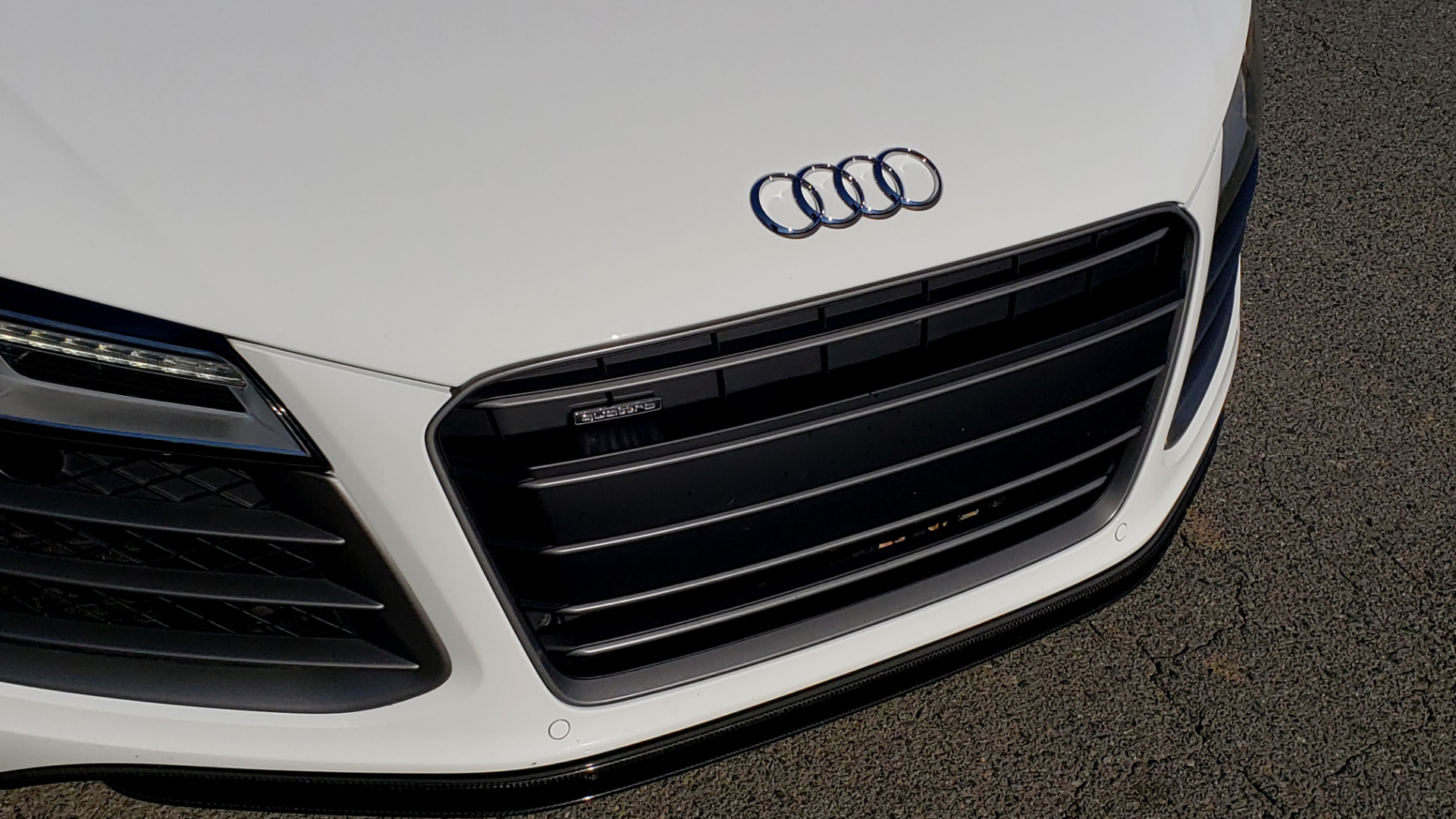 Used 2015 Audi R8 V10 PLUS / S-TRONIC / B&O SOUND / SPORT EXH / REARVIEW for sale Sold at Formula Imports in Charlotte NC 28227 12