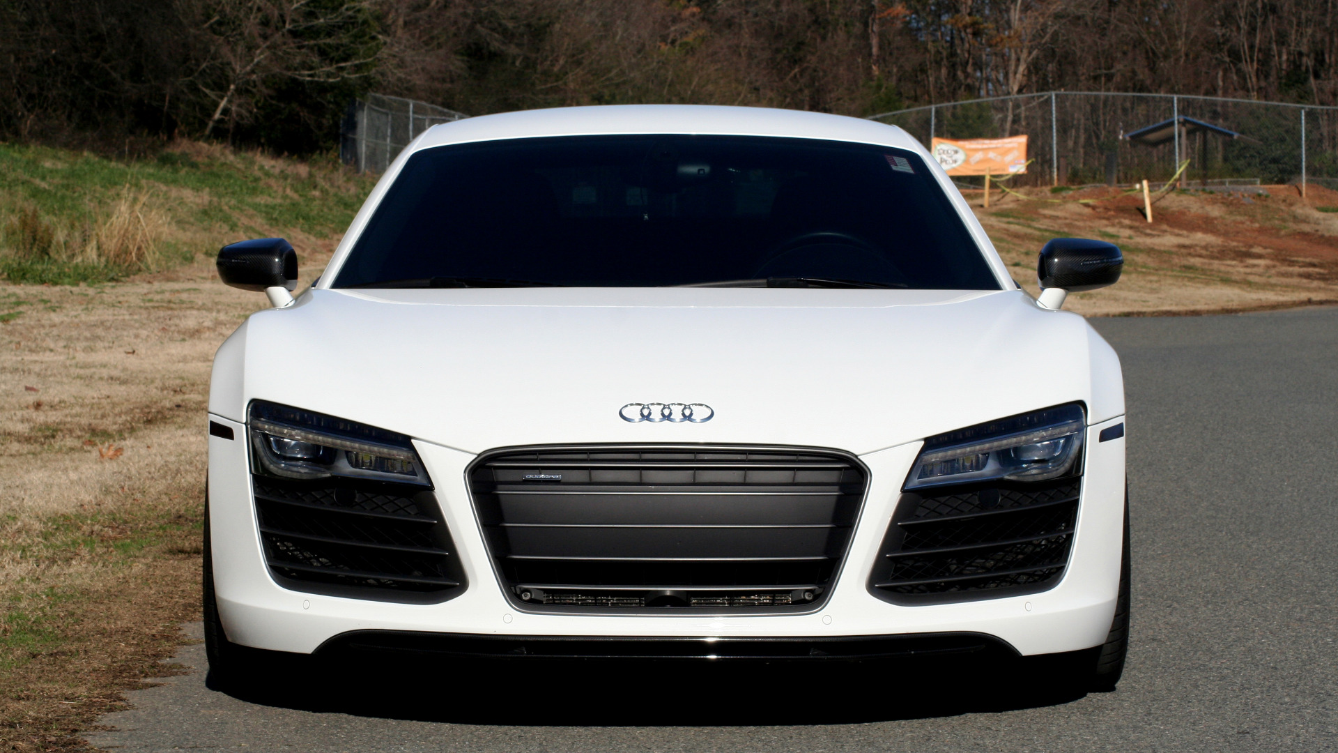 Used 2015 Audi R8 V10 PLUS / S-TRONIC / B&O SOUND / SPORT EXH / REARVIEW for sale Sold at Formula Imports in Charlotte NC 28227 68