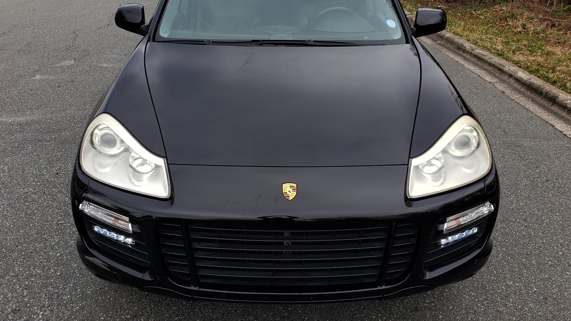 Used 2008 Porsche CAYENNE GTS TIPTRONIC / NAV / SUNROOF / REARVIEW / BOSE for sale Sold at Formula Imports in Charlotte NC 28227 16