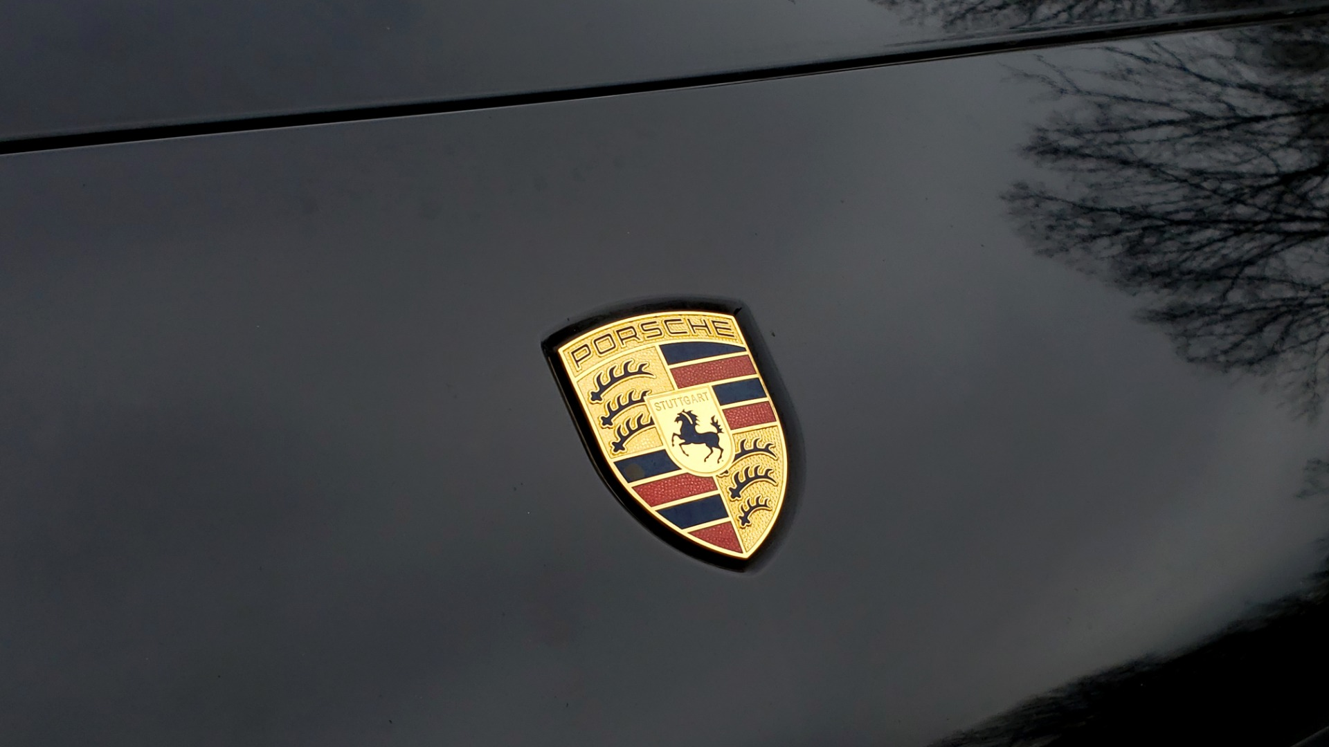 Used 2008 Porsche CAYENNE GTS TIPTRONIC / NAV / SUNROOF / REARVIEW / BOSE for sale Sold at Formula Imports in Charlotte NC 28227 17