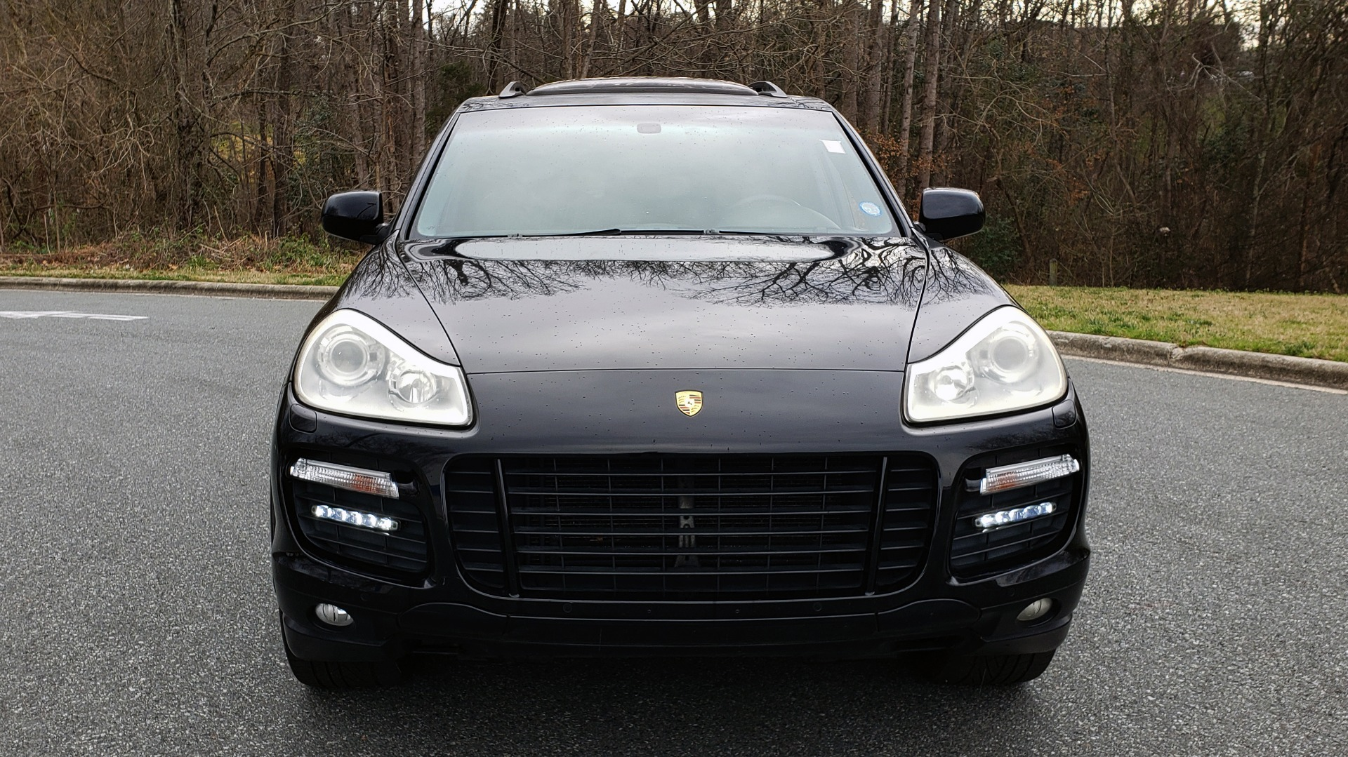 Used 2008 Porsche CAYENNE GTS TIPTRONIC / NAV / SUNROOF / REARVIEW / BOSE for sale Sold at Formula Imports in Charlotte NC 28227 32
