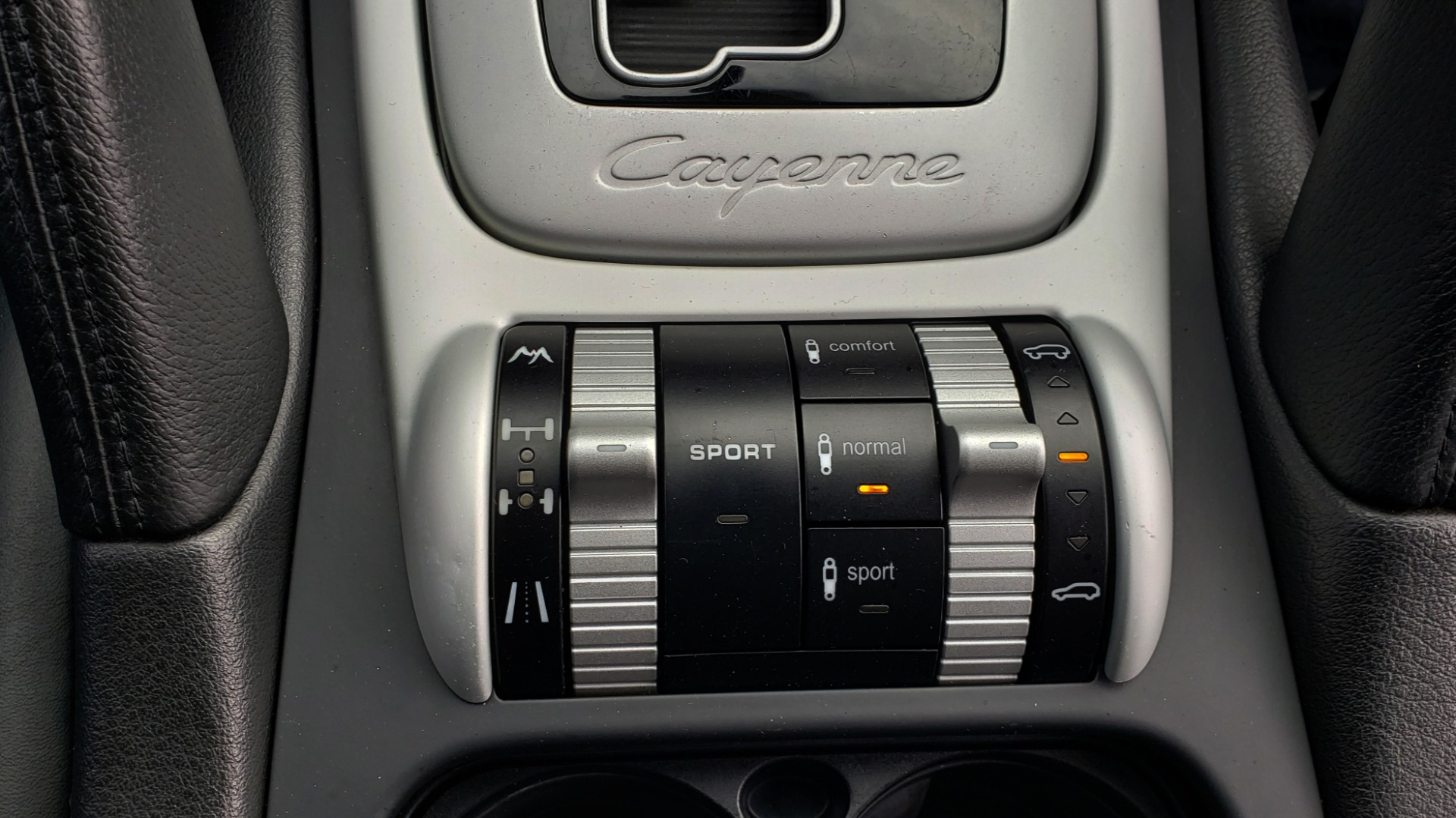 Used 2008 Porsche CAYENNE GTS TIPTRONIC / NAV / SUNROOF / REARVIEW / BOSE for sale Sold at Formula Imports in Charlotte NC 28227 62