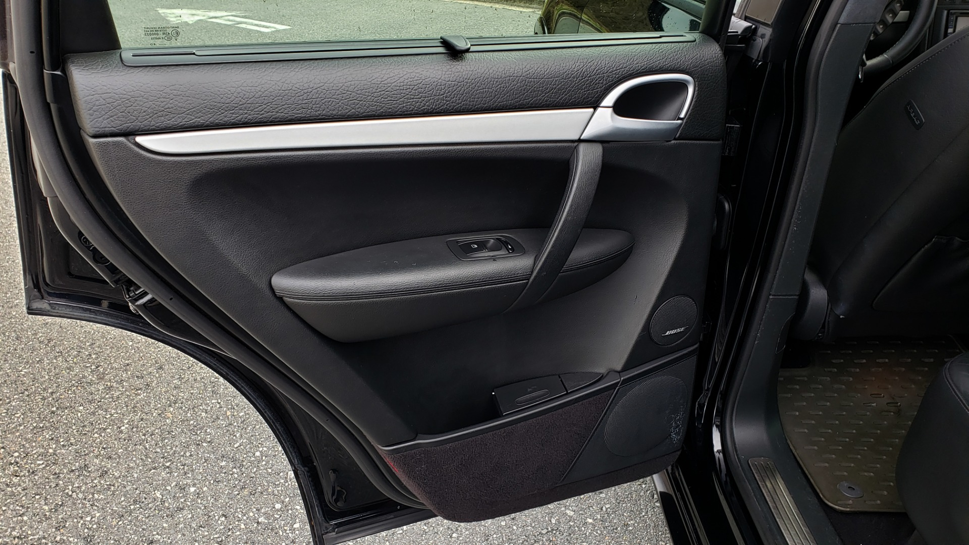 Used 2008 Porsche CAYENNE GTS TIPTRONIC / NAV / SUNROOF / REARVIEW / BOSE for sale Sold at Formula Imports in Charlotte NC 28227 70
