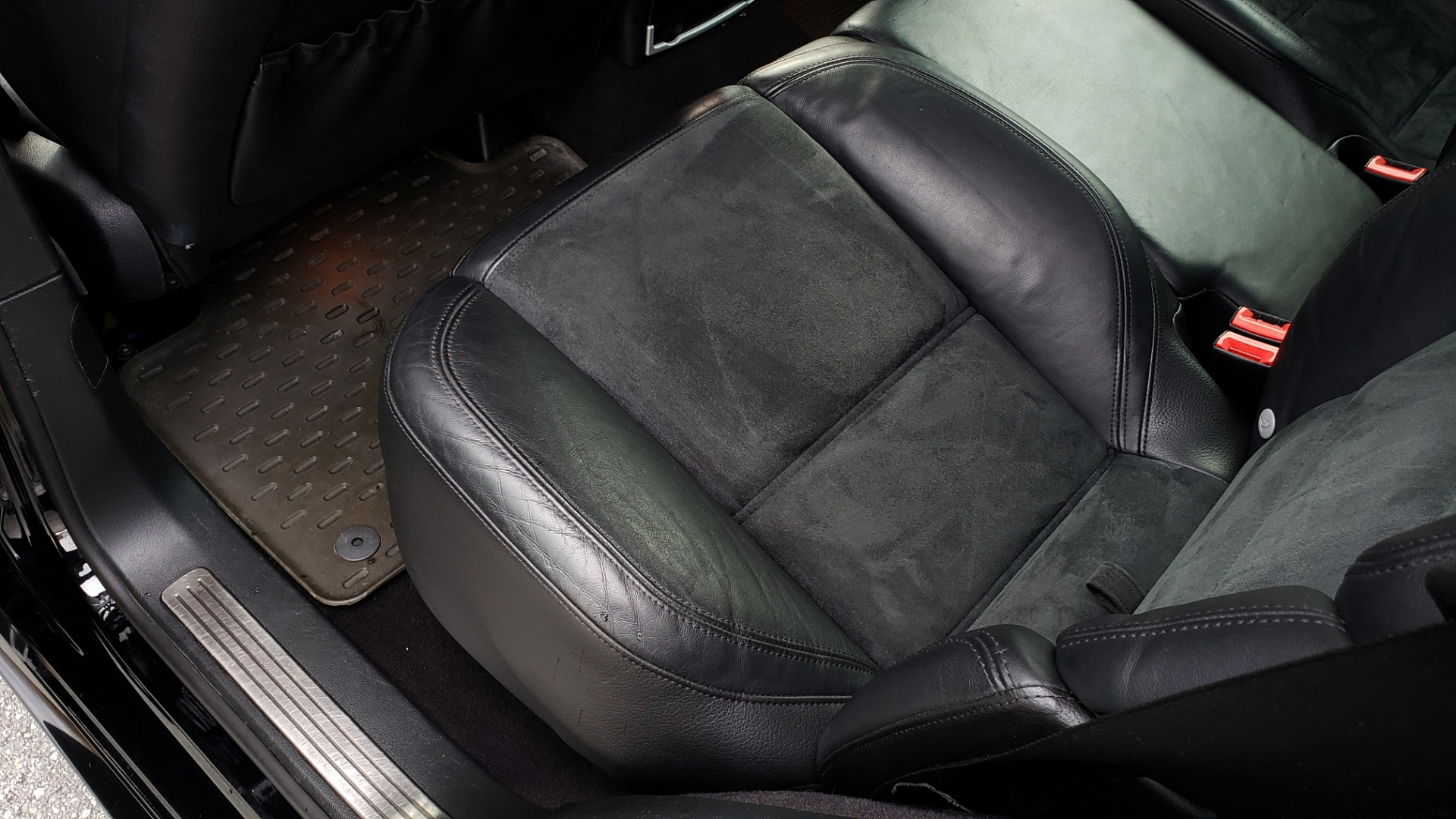 Used 2008 Porsche CAYENNE GTS TIPTRONIC / NAV / SUNROOF / REARVIEW / BOSE for sale Sold at Formula Imports in Charlotte NC 28227 74