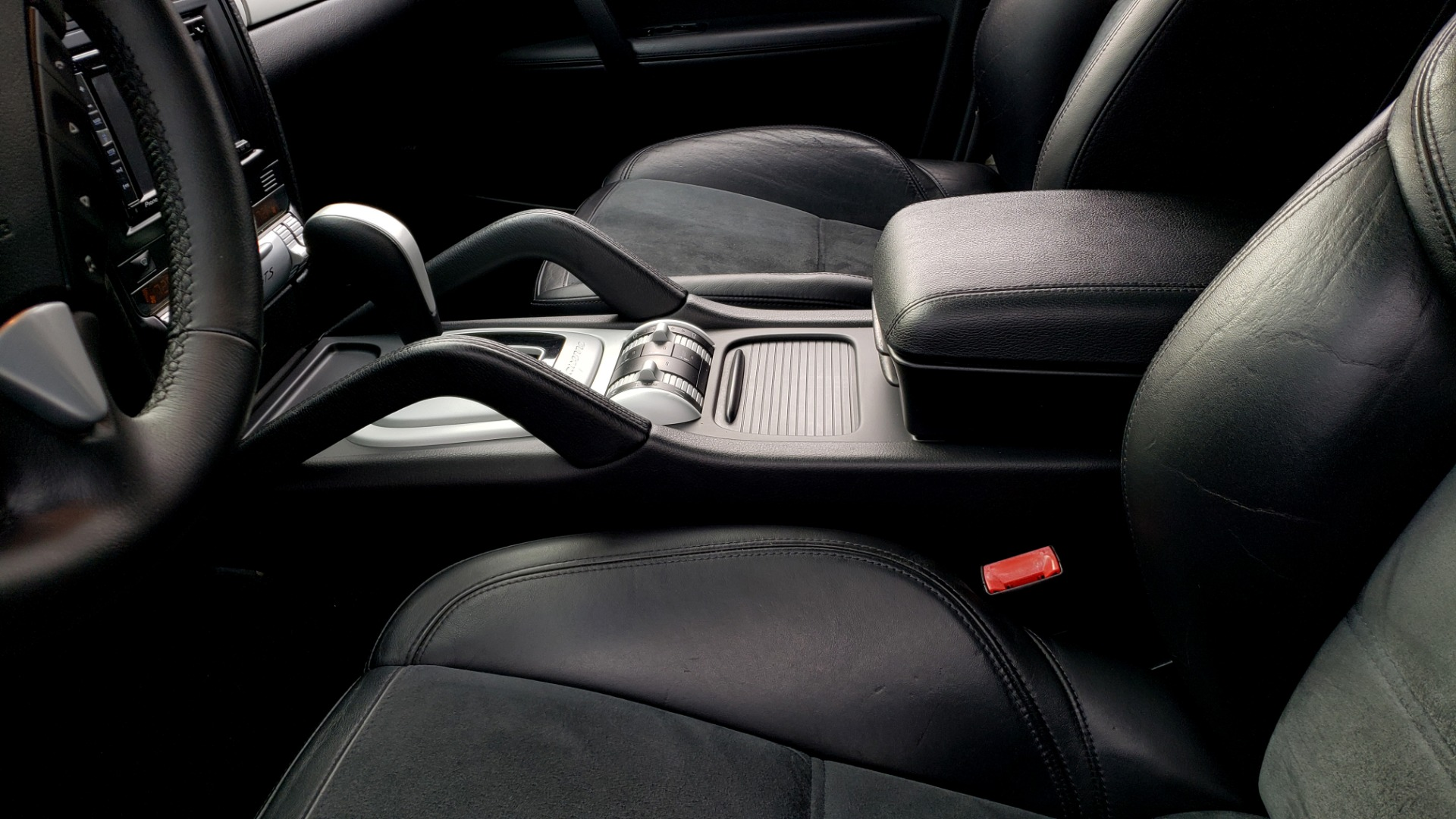 Used 2008 Porsche CAYENNE GTS TIPTRONIC / NAV / SUNROOF / REARVIEW / BOSE for sale Sold at Formula Imports in Charlotte NC 28227 75