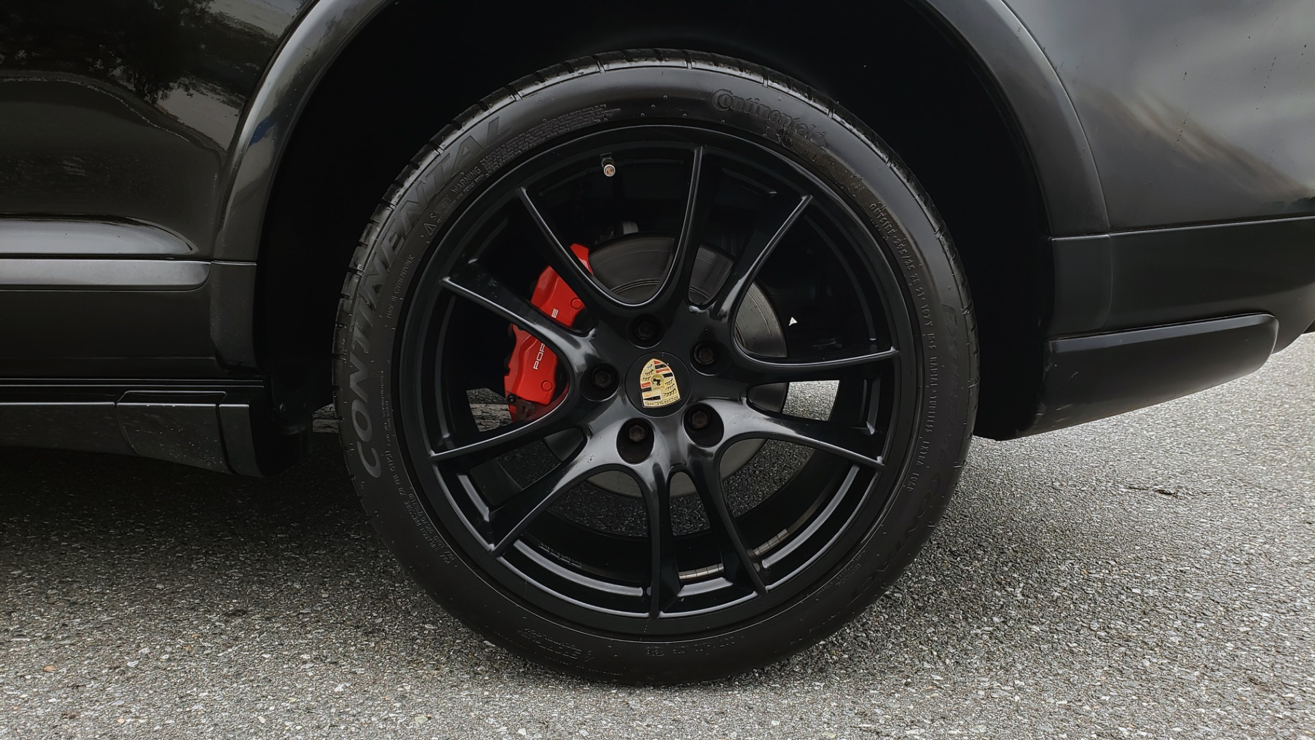 Used 2008 Porsche CAYENNE GTS TIPTRONIC / NAV / SUNROOF / REARVIEW / BOSE for sale Sold at Formula Imports in Charlotte NC 28227 97