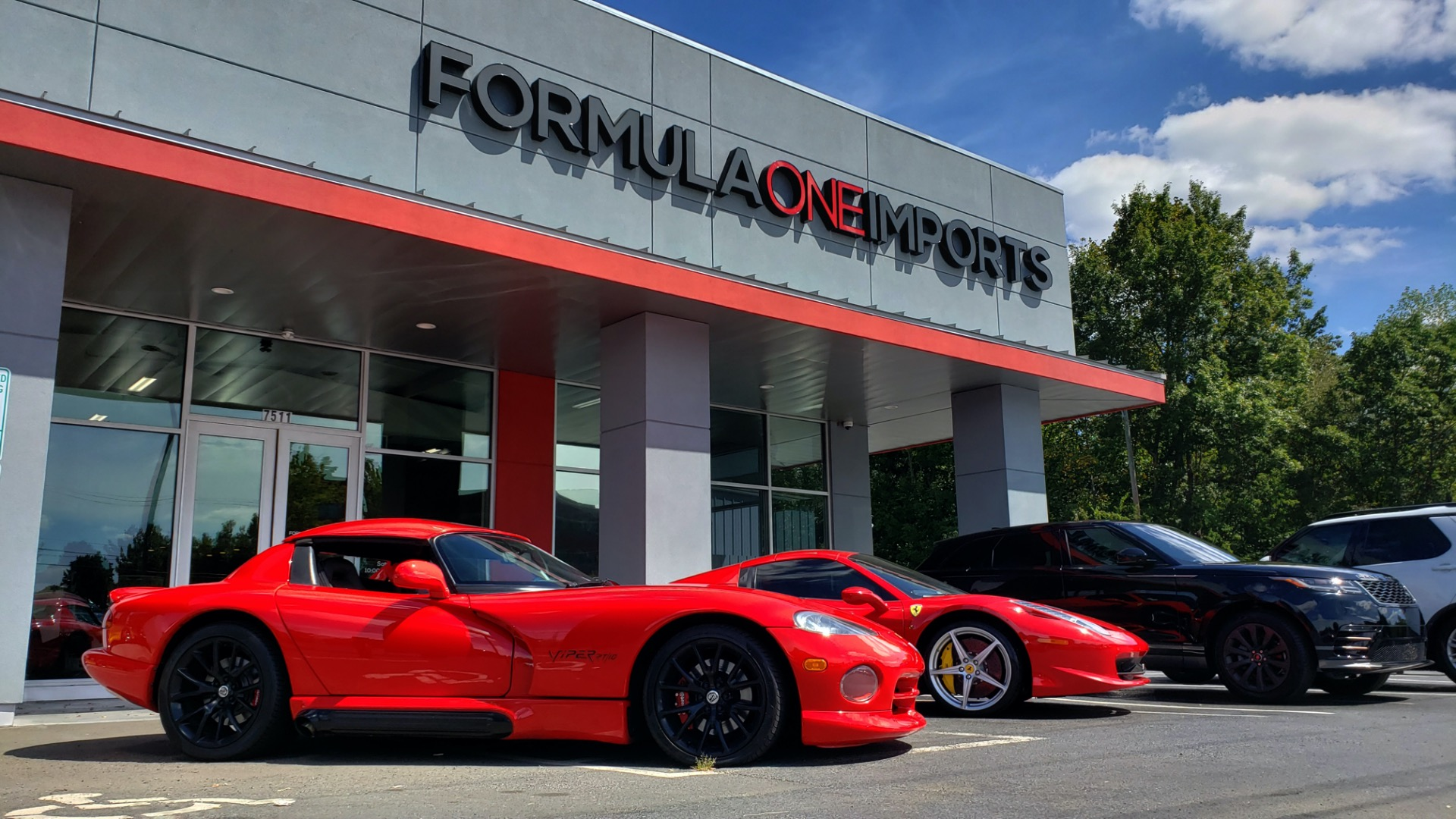 Used 1993 Dodge VIPER RT/10 COUPE / 6-SPD MAN / REMOVABLE TOP / LOW MILES for sale Sold at Formula Imports in Charlotte NC 28227 61