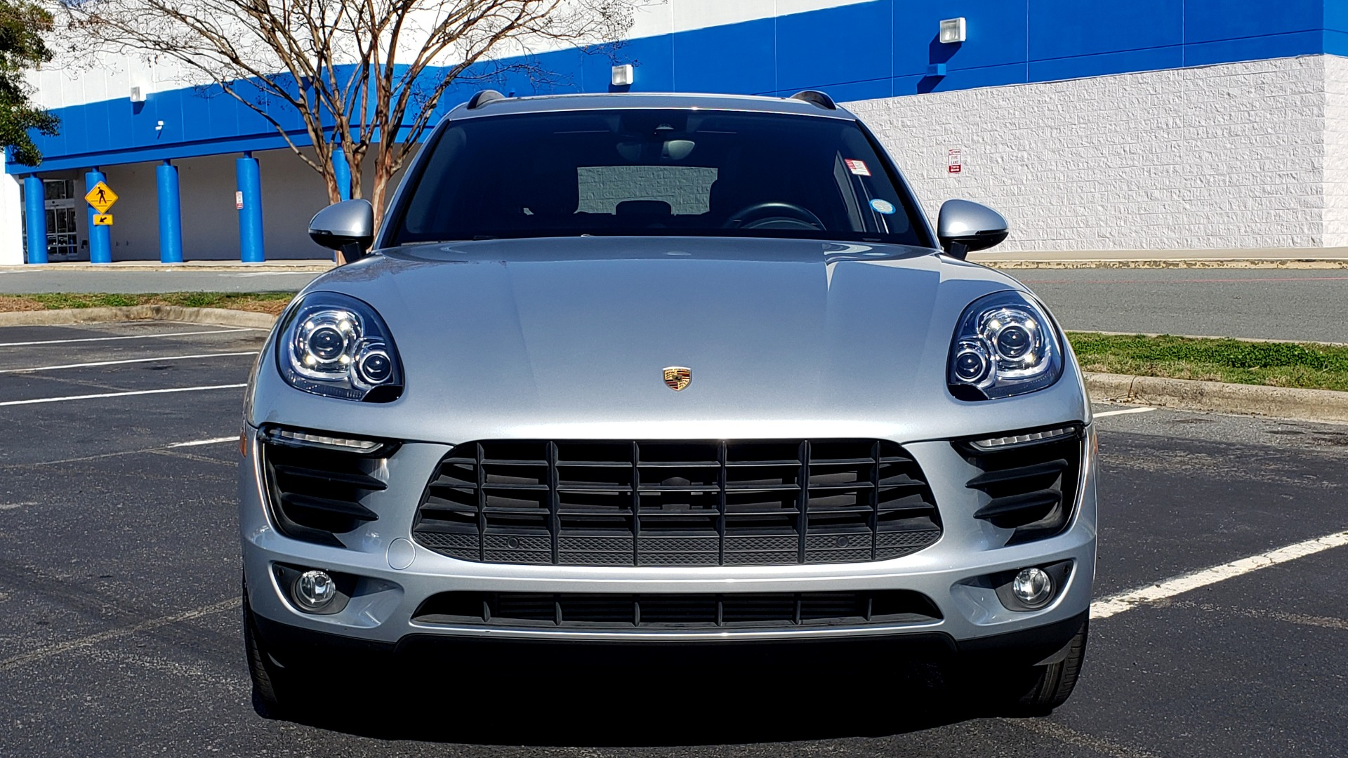 Used 2018 Porsche MACAN AWD / PDK / NAV / PANO-ROOF / BOSE / REARVIEW / LCA for sale Sold at Formula Imports in Charlotte NC 28227 21