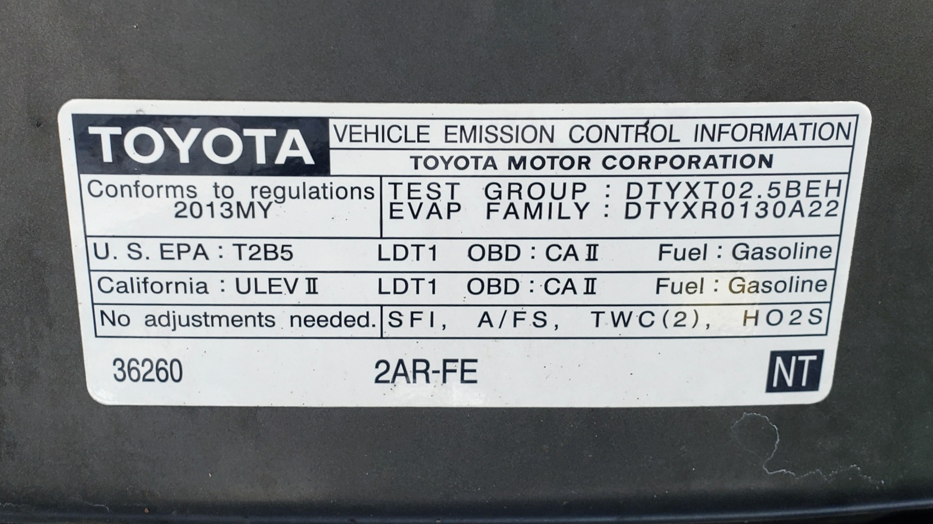 Used 2013 Toyota RAV4 LE / AUTO / FWD / 29 MPG HWY / CLEAN CARFAX for sale Sold at Formula Imports in Charlotte NC 28227 13