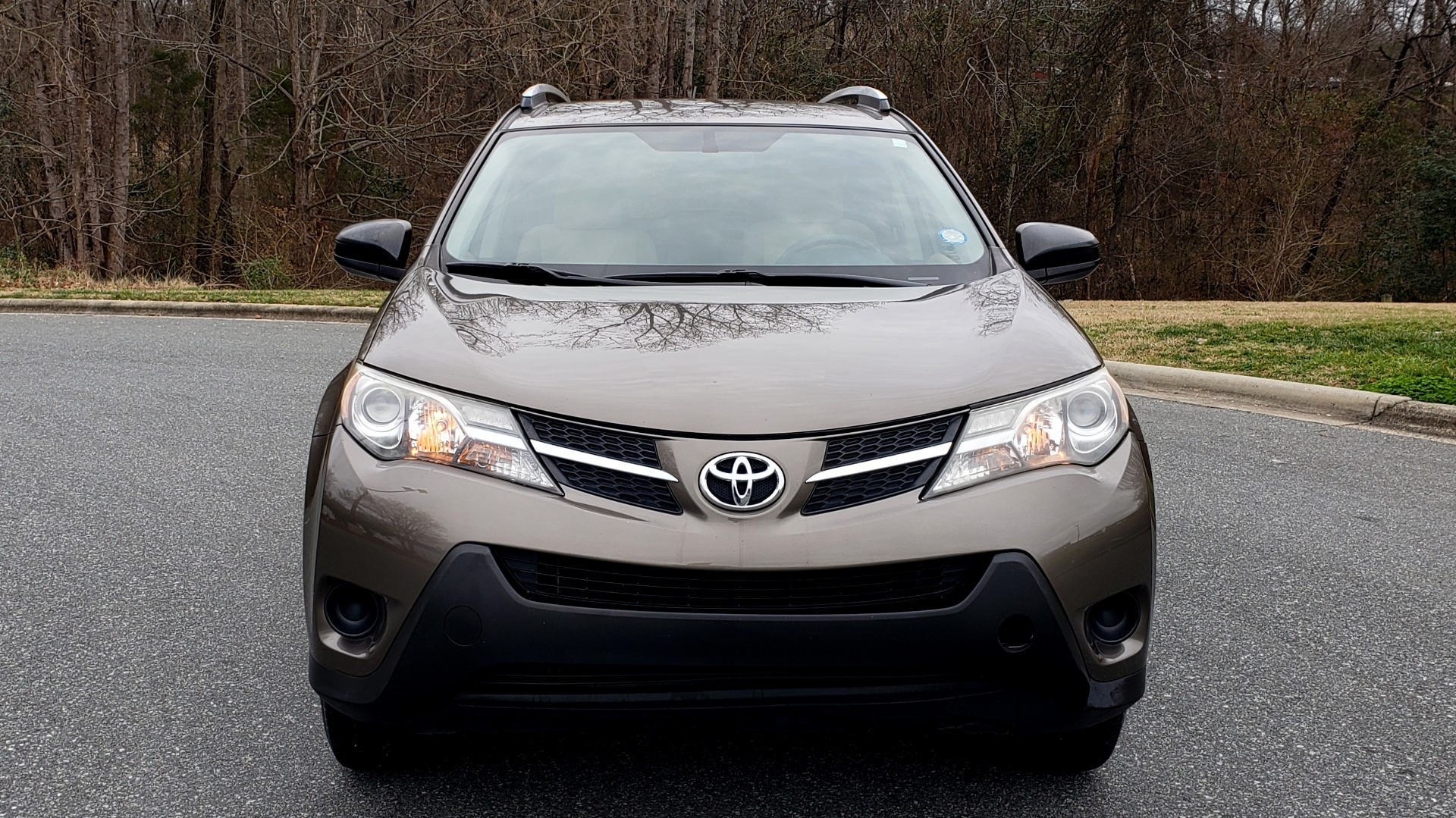 Used 2013 Toyota RAV4 LE / AUTO / FWD / 29 MPG HWY / CLEAN CARFAX for sale Sold at Formula Imports in Charlotte NC 28227 20
