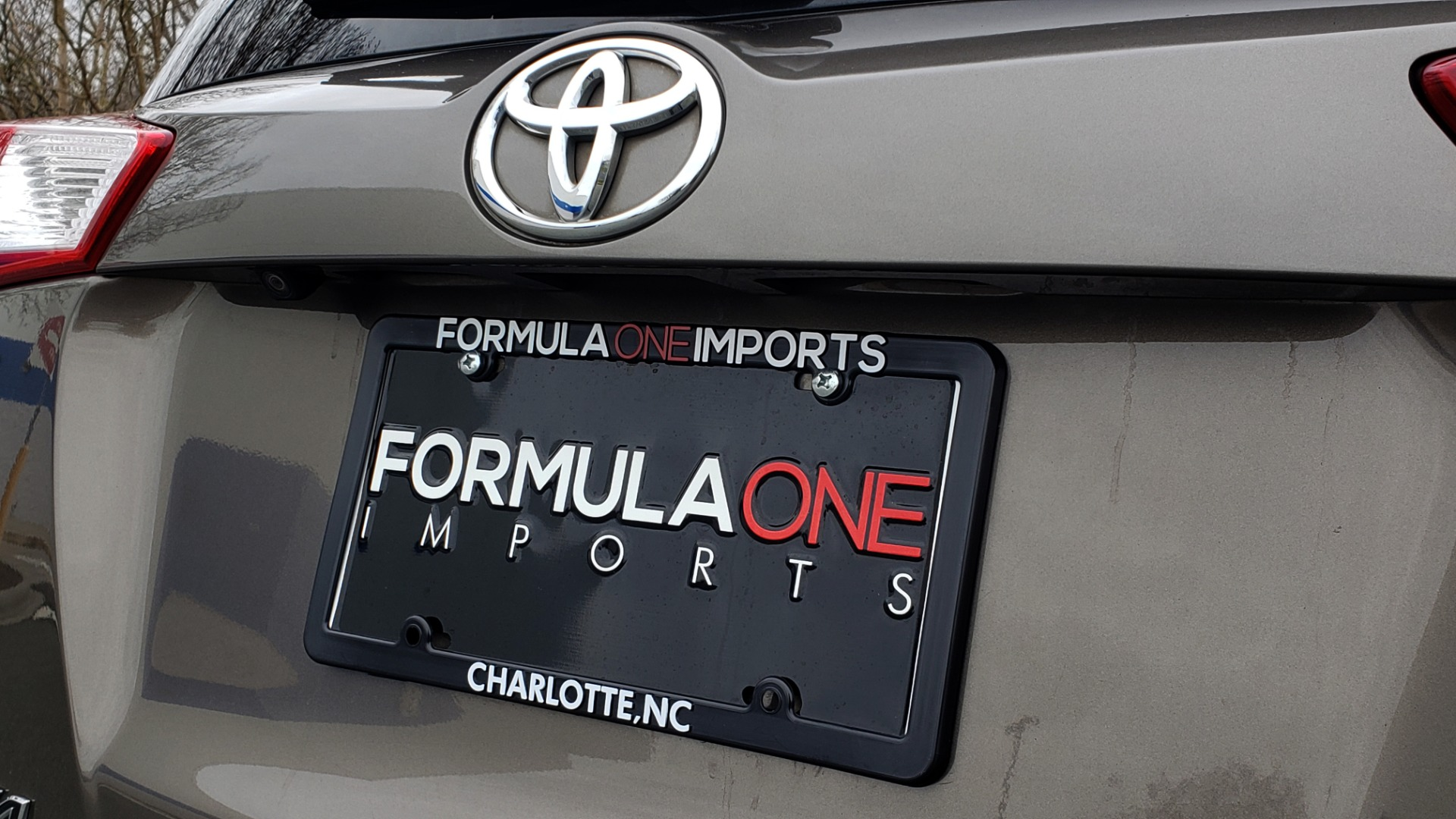 Used 2013 Toyota RAV4 LE / AUTO / FWD / 29 MPG HWY / CLEAN CARFAX for sale Sold at Formula Imports in Charlotte NC 28227 29