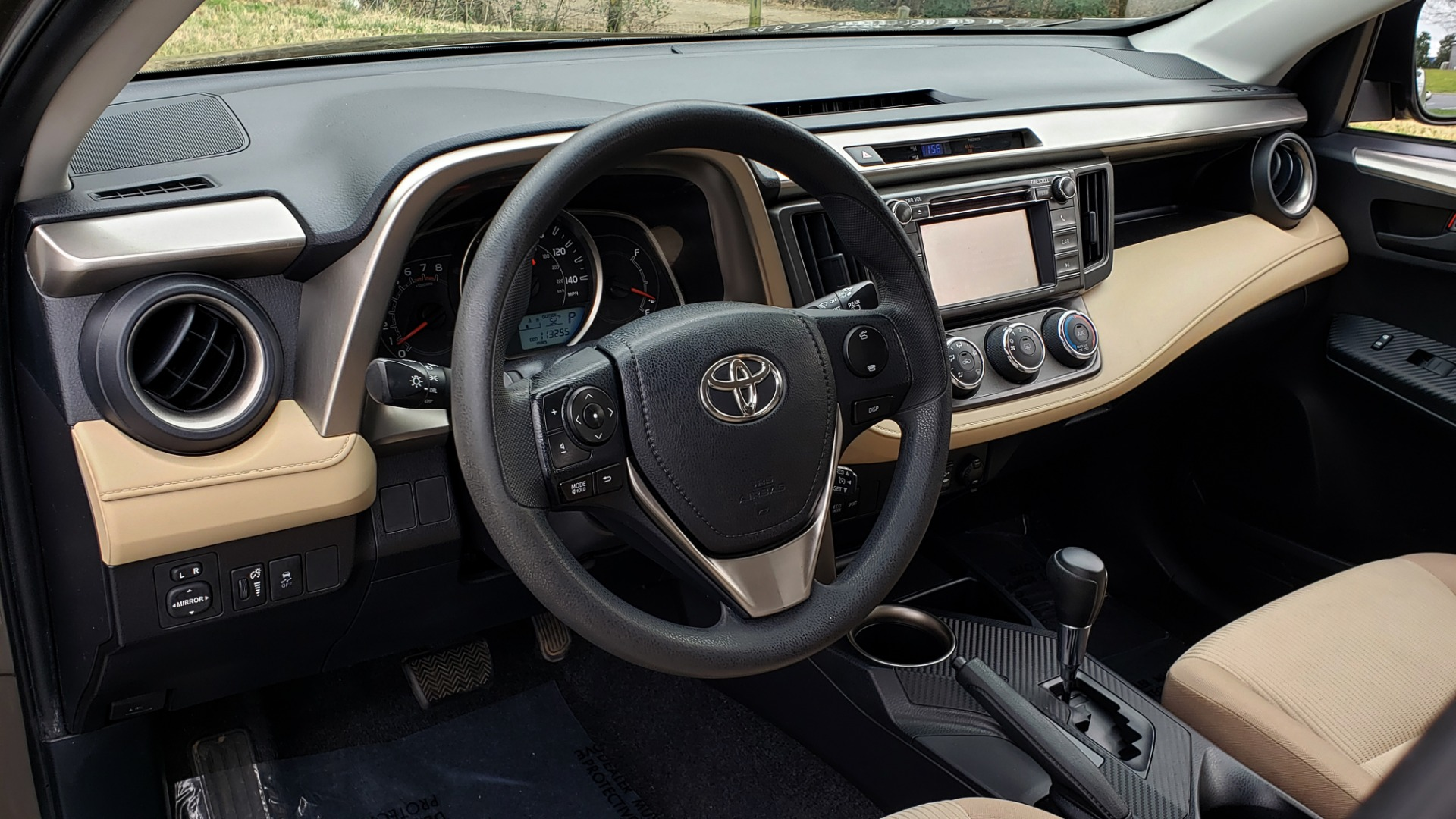 Used 2013 Toyota RAV4 LE / AUTO / FWD / 29 MPG HWY / CLEAN CARFAX for sale Sold at Formula Imports in Charlotte NC 28227 35