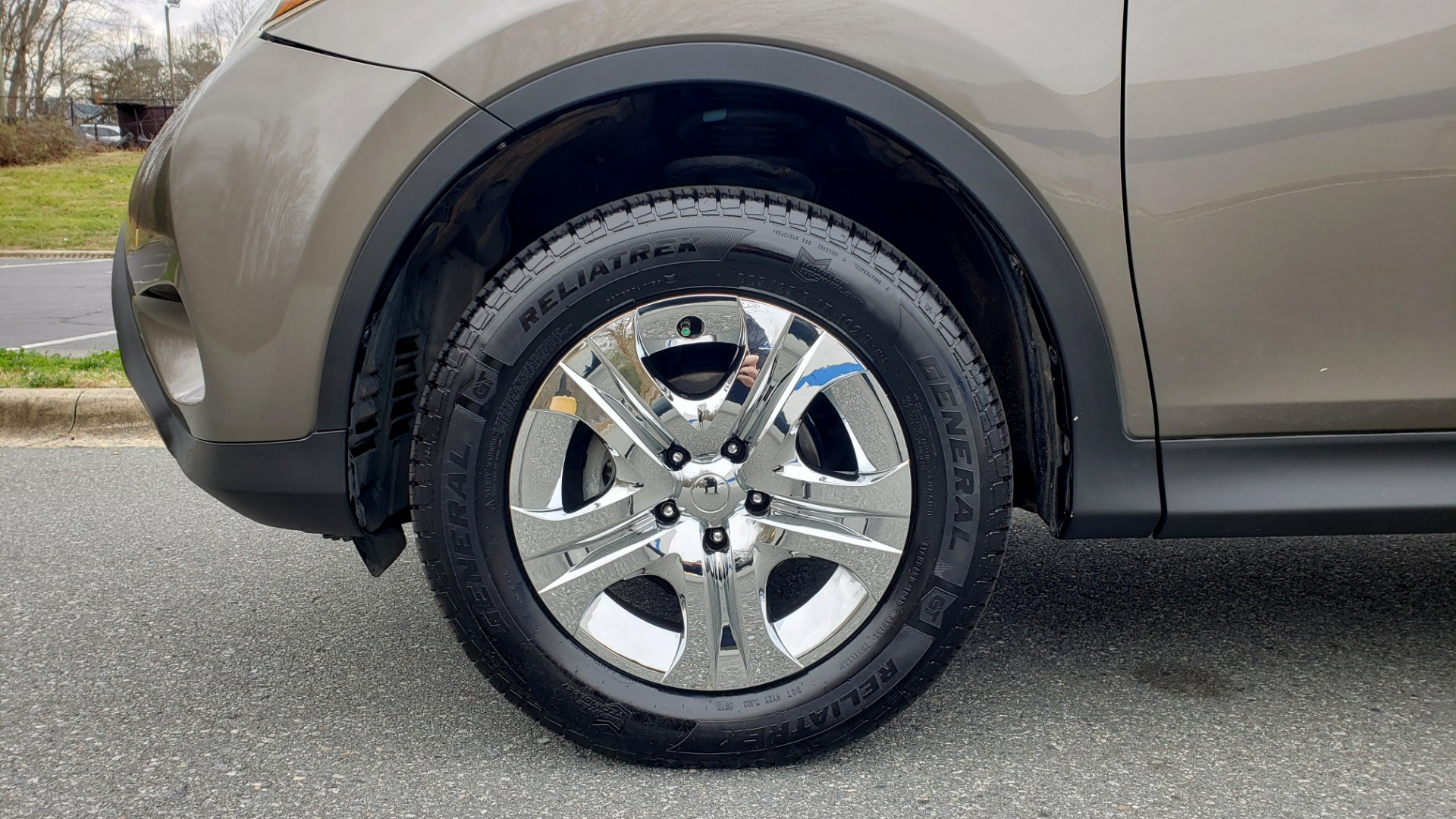 Used 2013 Toyota RAV4 LE / AUTO / FWD / 29 MPG HWY / CLEAN CARFAX for sale Sold at Formula Imports in Charlotte NC 28227 67