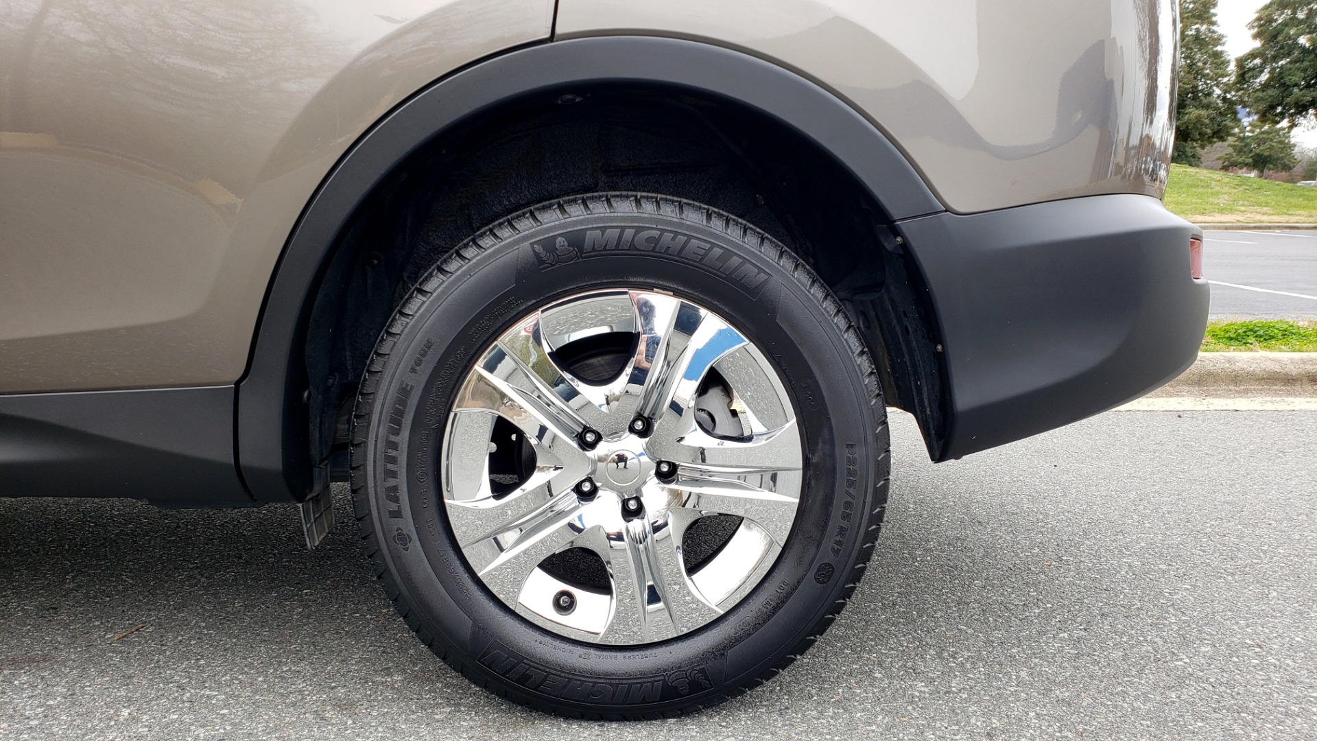 Used 2013 Toyota RAV4 LE / AUTO / FWD / 29 MPG HWY / CLEAN CARFAX for sale Sold at Formula Imports in Charlotte NC 28227 68