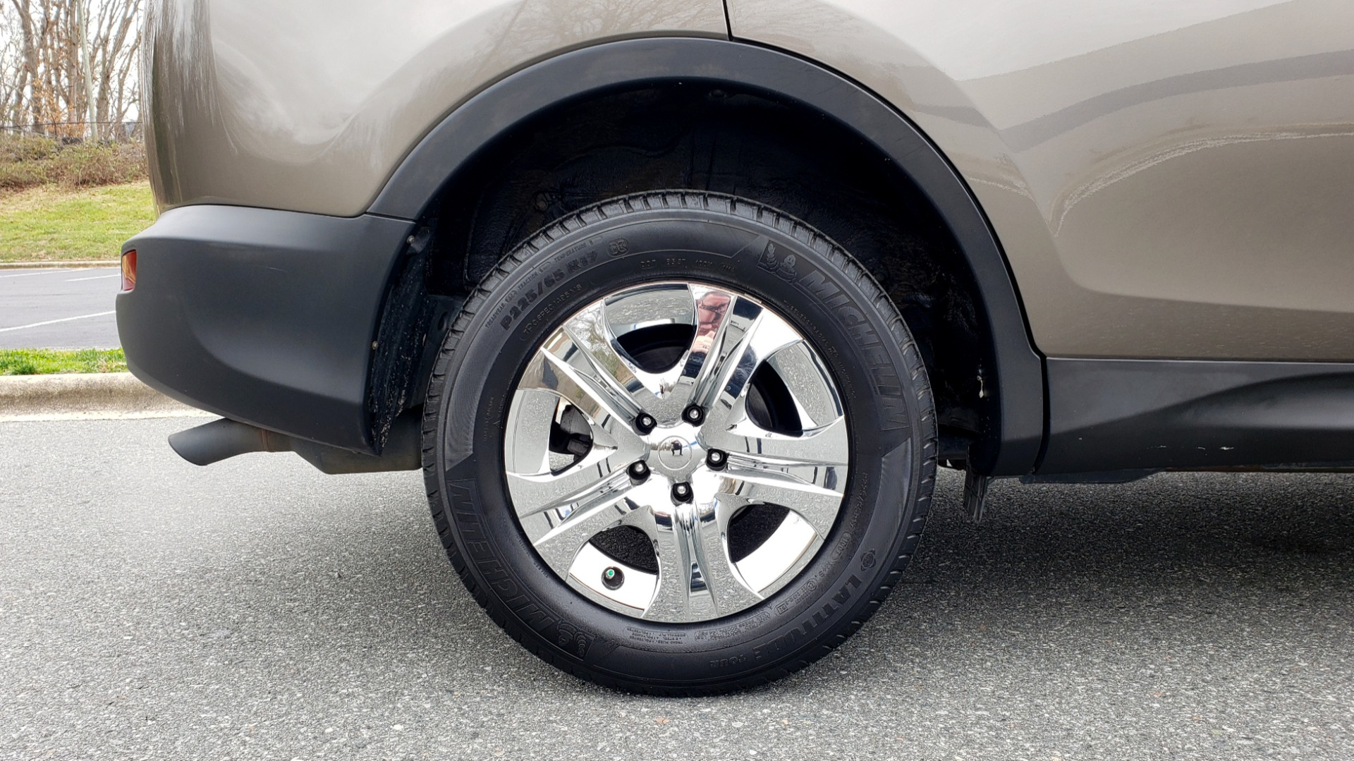 Used 2013 Toyota RAV4 LE / AUTO / FWD / 29 MPG HWY / CLEAN CARFAX for sale Sold at Formula Imports in Charlotte NC 28227 69