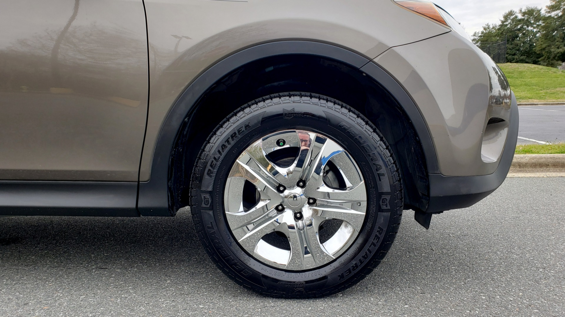Used 2013 Toyota RAV4 LE / AUTO / FWD / 29 MPG HWY / CLEAN CARFAX for sale Sold at Formula Imports in Charlotte NC 28227 70