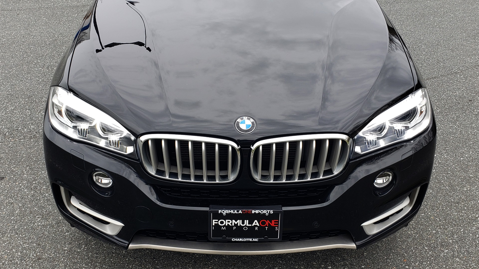 Used 2017 BMW X5 XDRIVE35I / PREMIUM PKG / CLD WTHR / REARVIEW for sale Sold at Formula Imports in Charlotte NC 28227 14